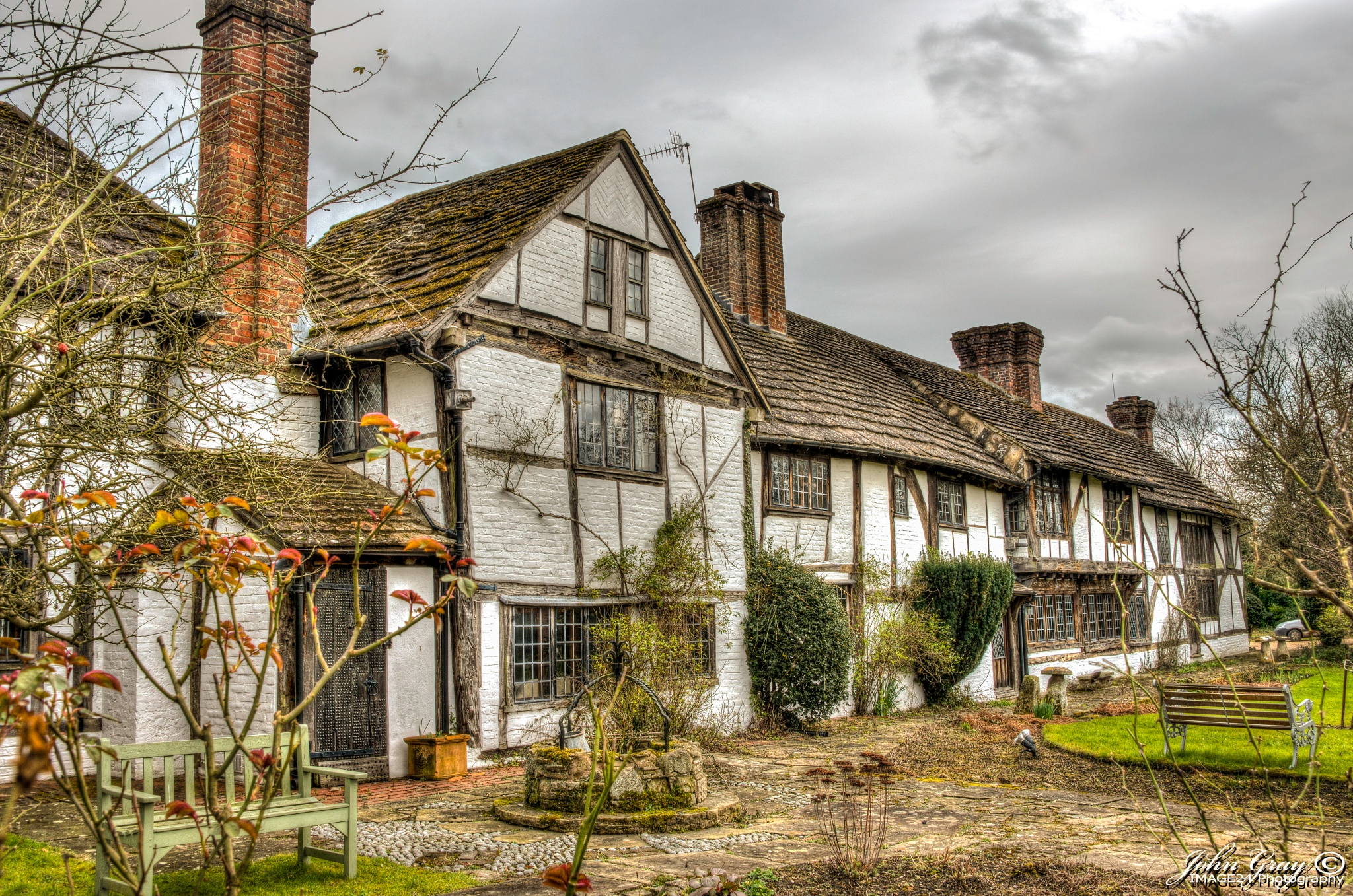 Priest's House, Leigh, Surrey by image24