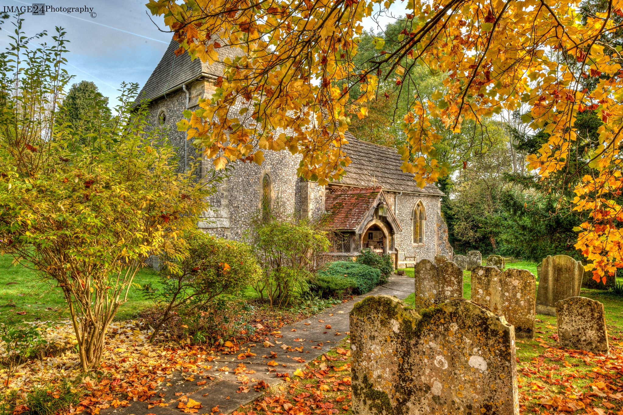 St James, Ashurst, West Sussex by image24