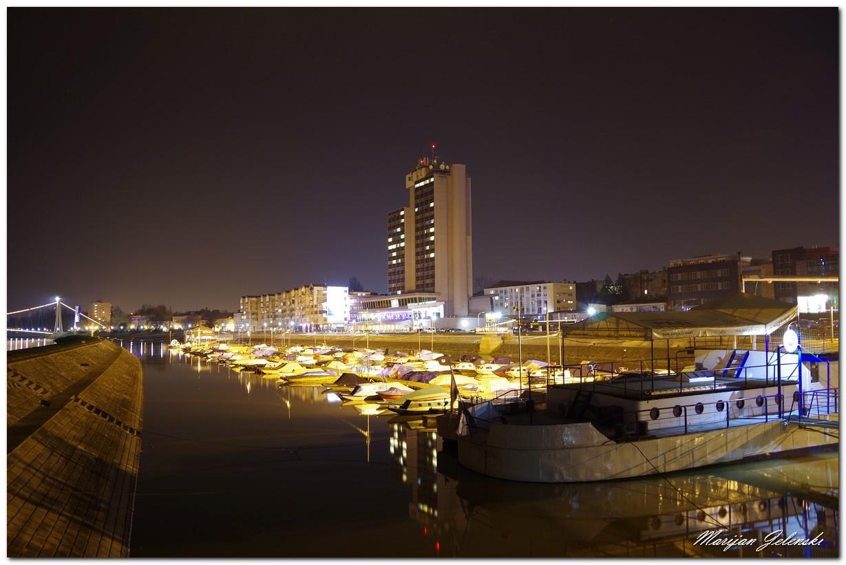Photo in Cityscape #marijanjelenski pic osijek