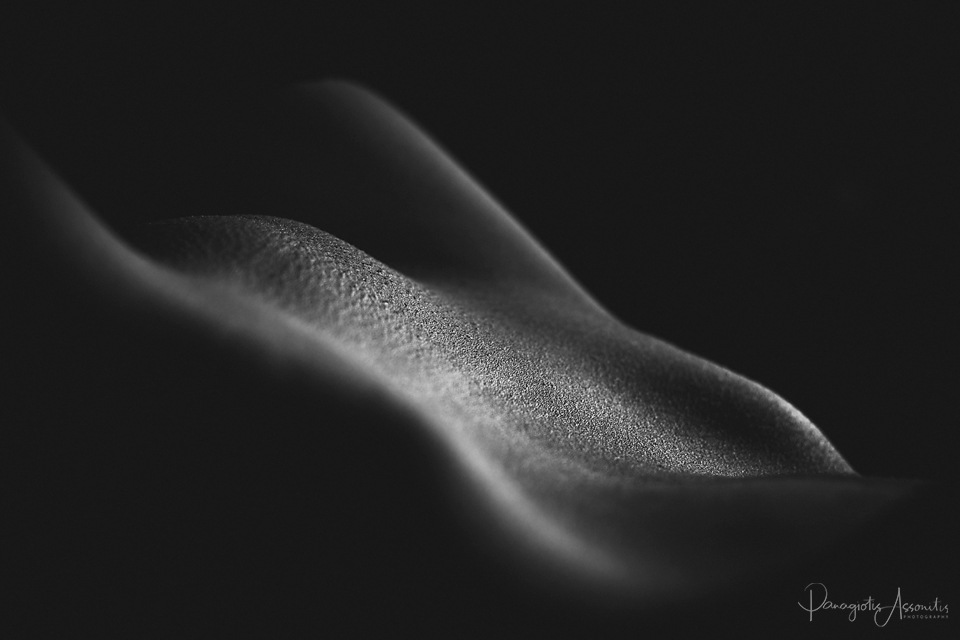 body(e)scapes by Panagiotis Assonitis