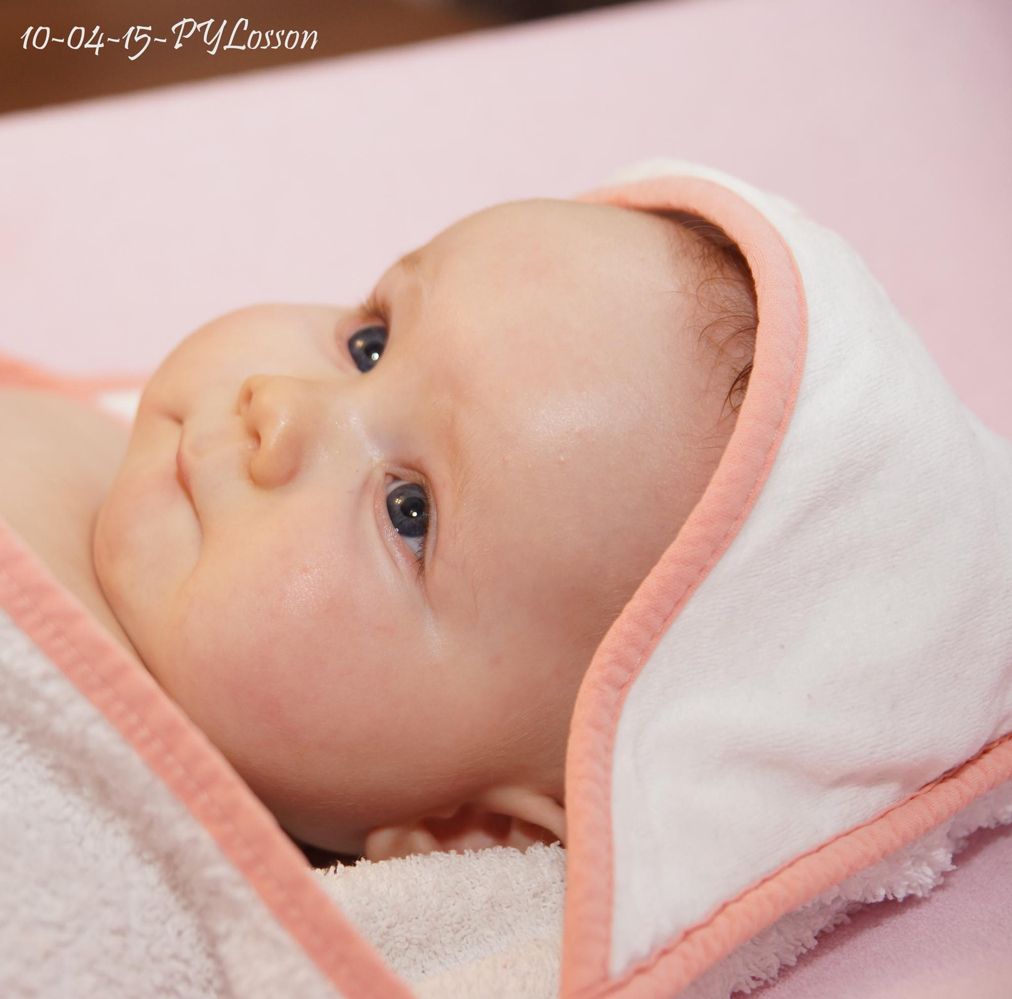 baby 2 by Pierre-Yves Losson