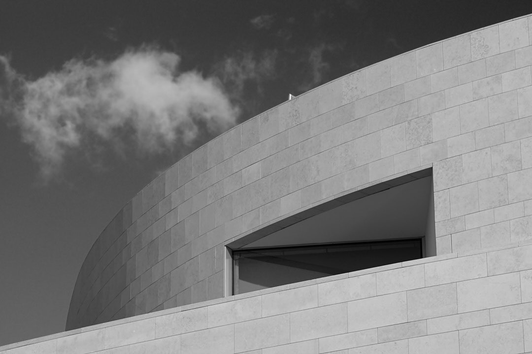 Champalimaud Center for the Unknown (13/2018) by José Ferreira