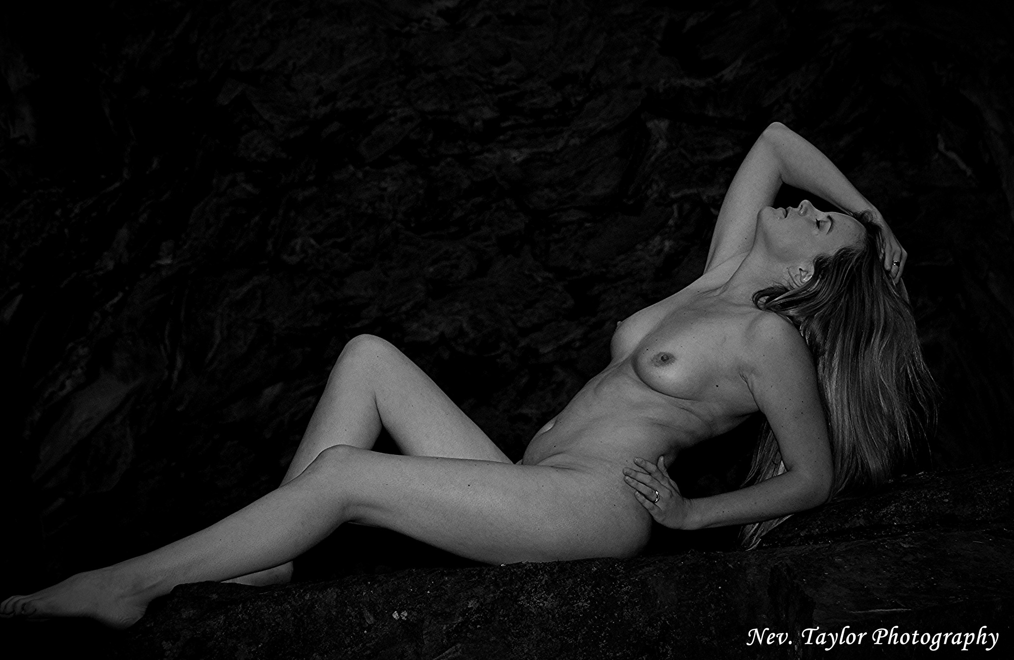 Karen R by Nev Taylor