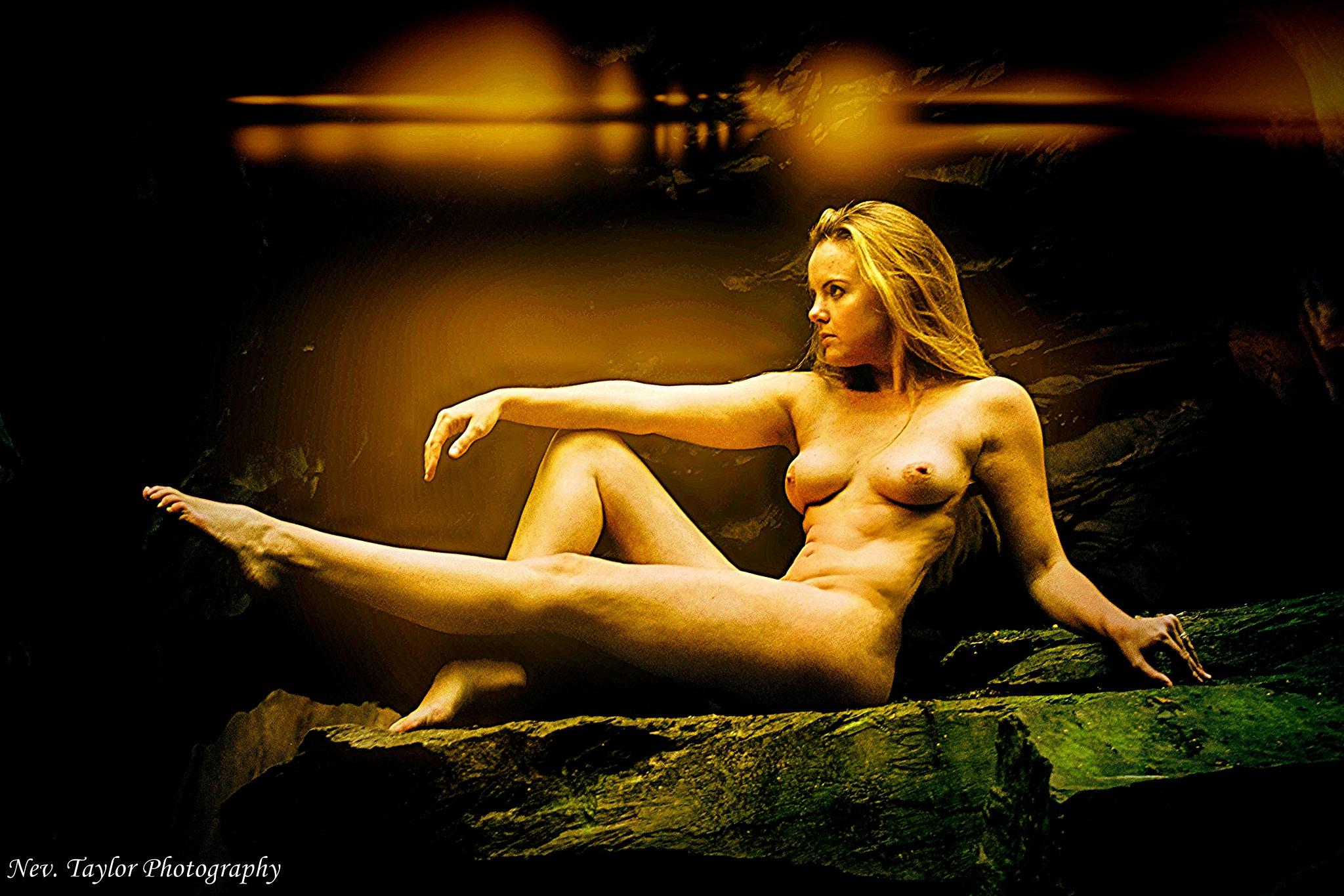 Beauty in the Underworld   ... by Nev Taylor