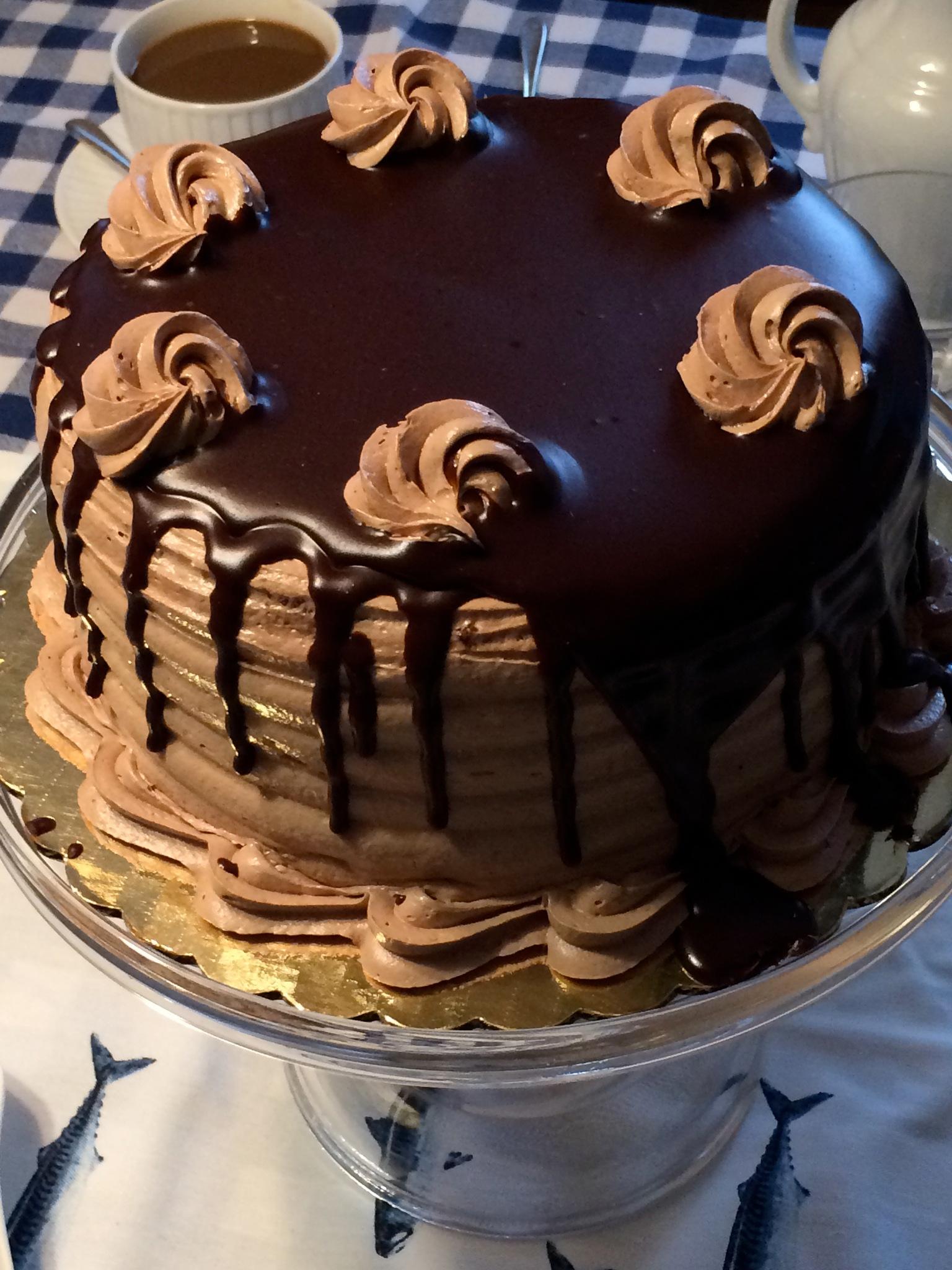 Cake by greatshots