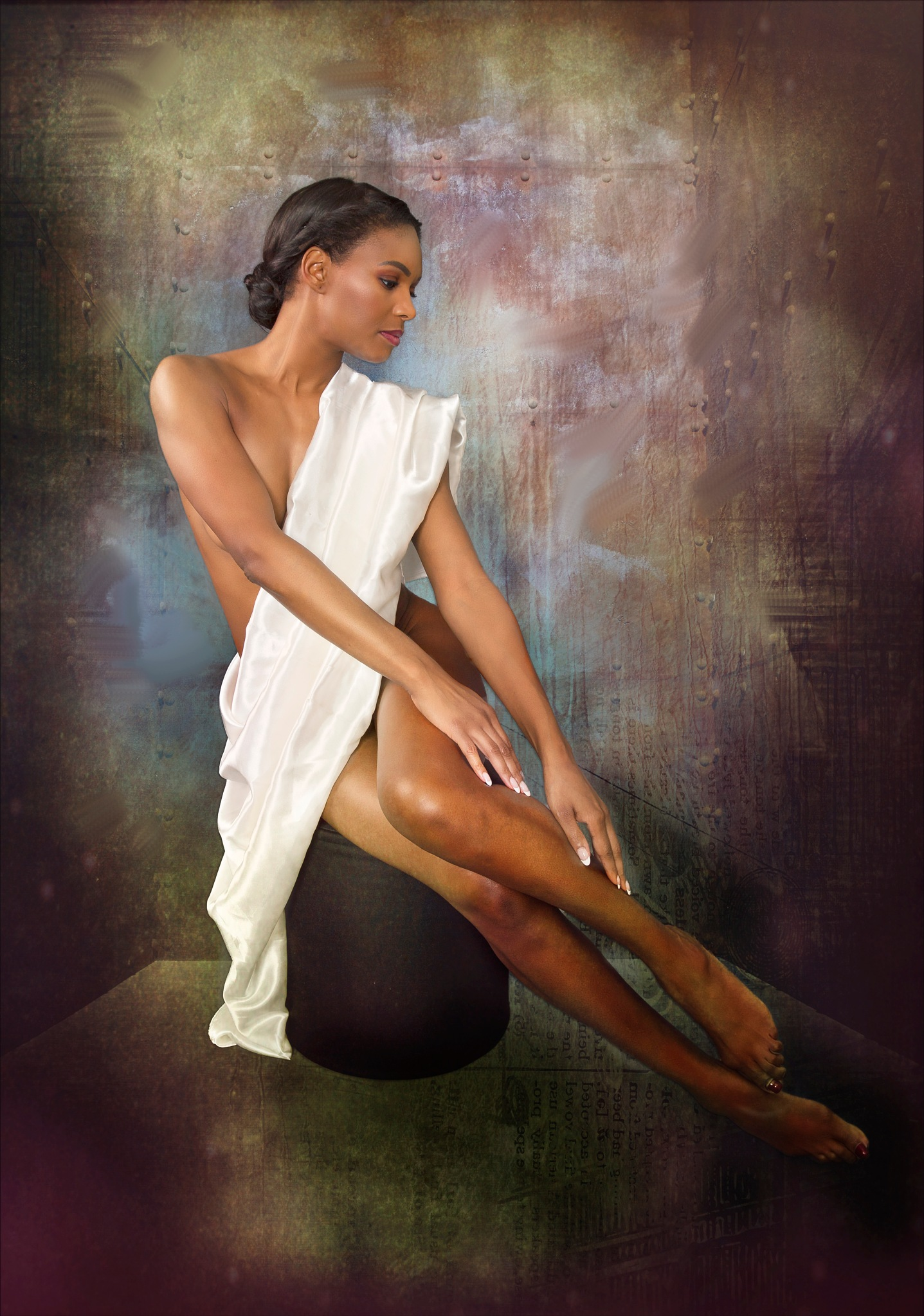 Natasha by Maureen Robinson