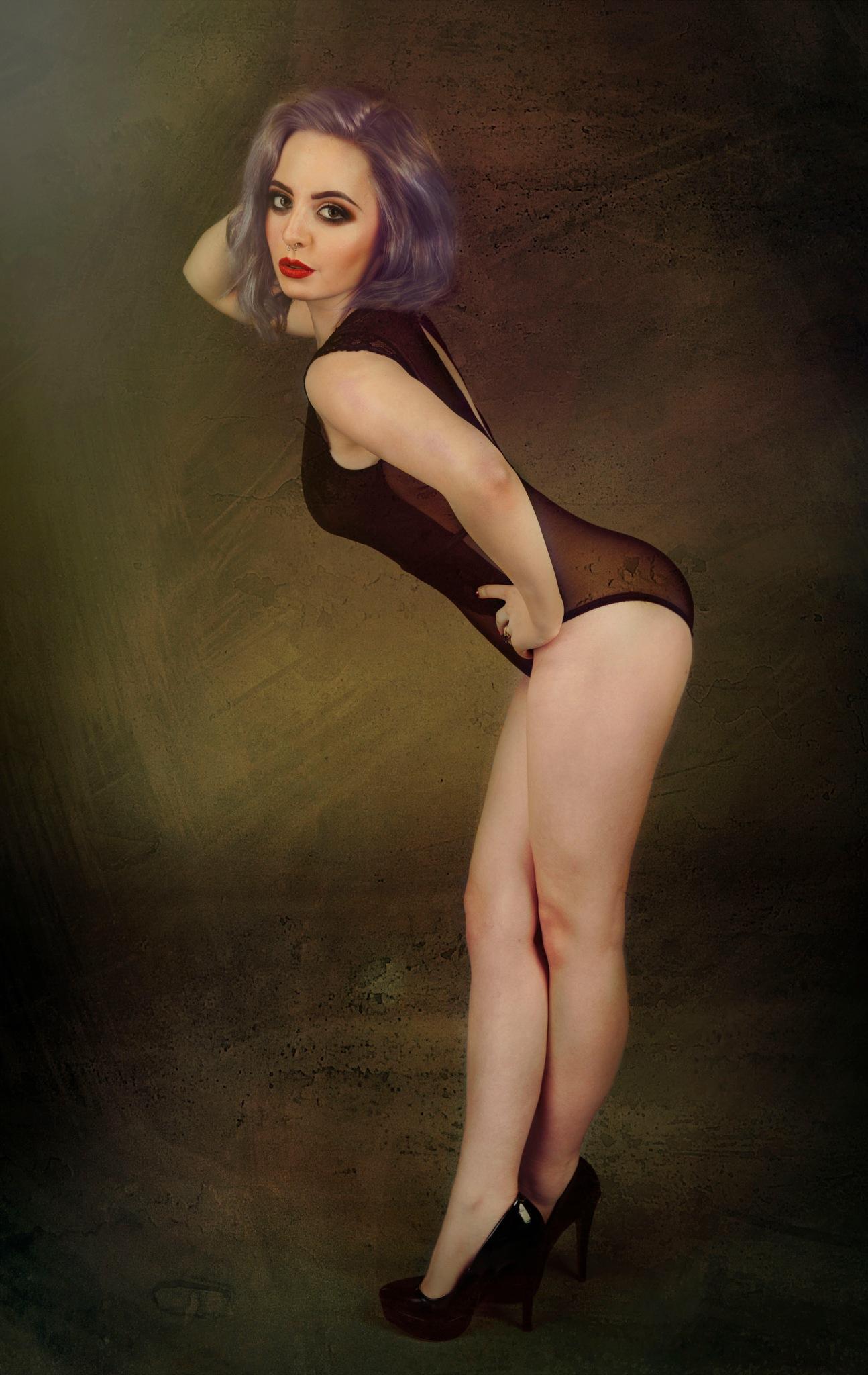 Vintage by Maureen Robinson