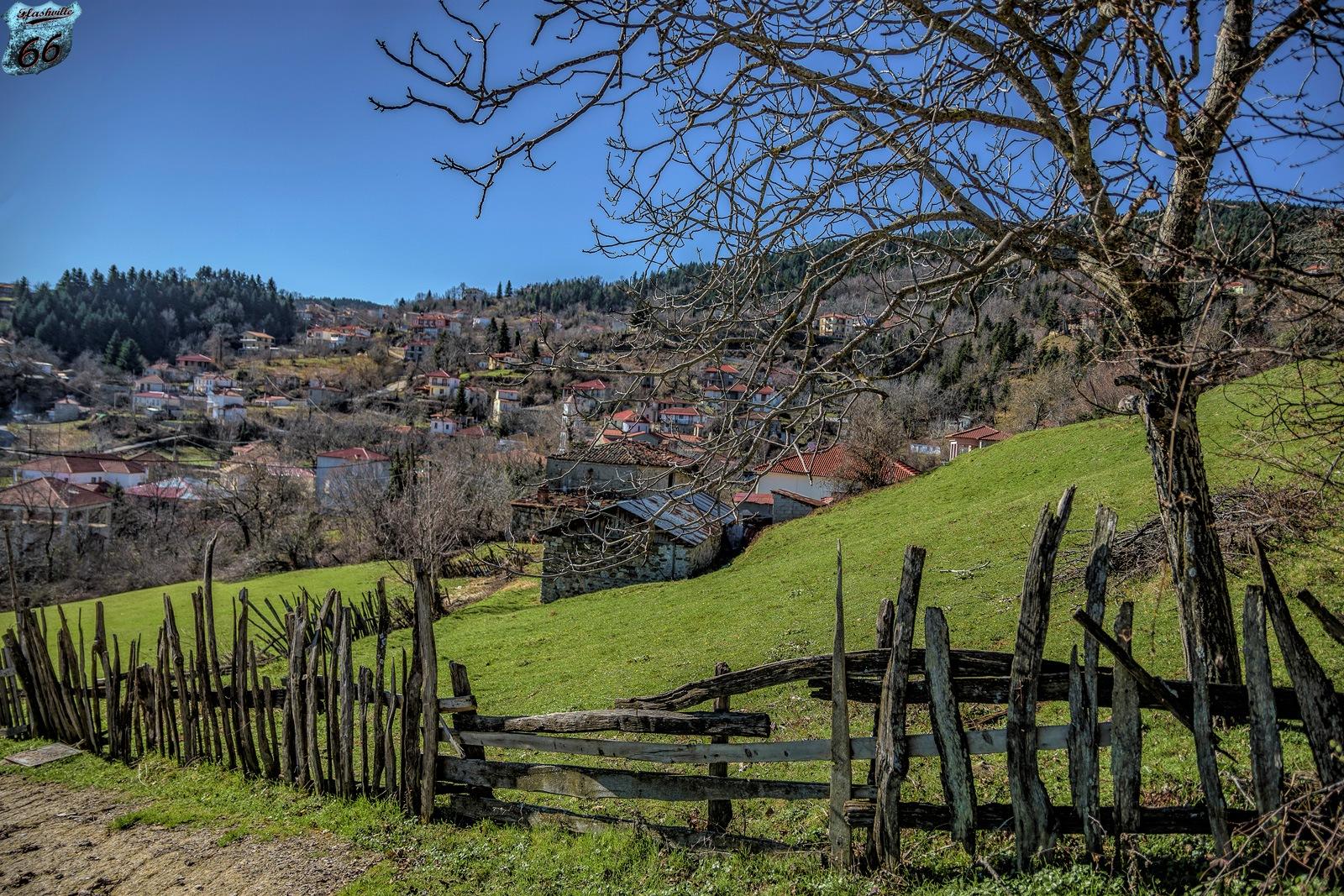 Sunny day walk.... by Alexandros Flashville