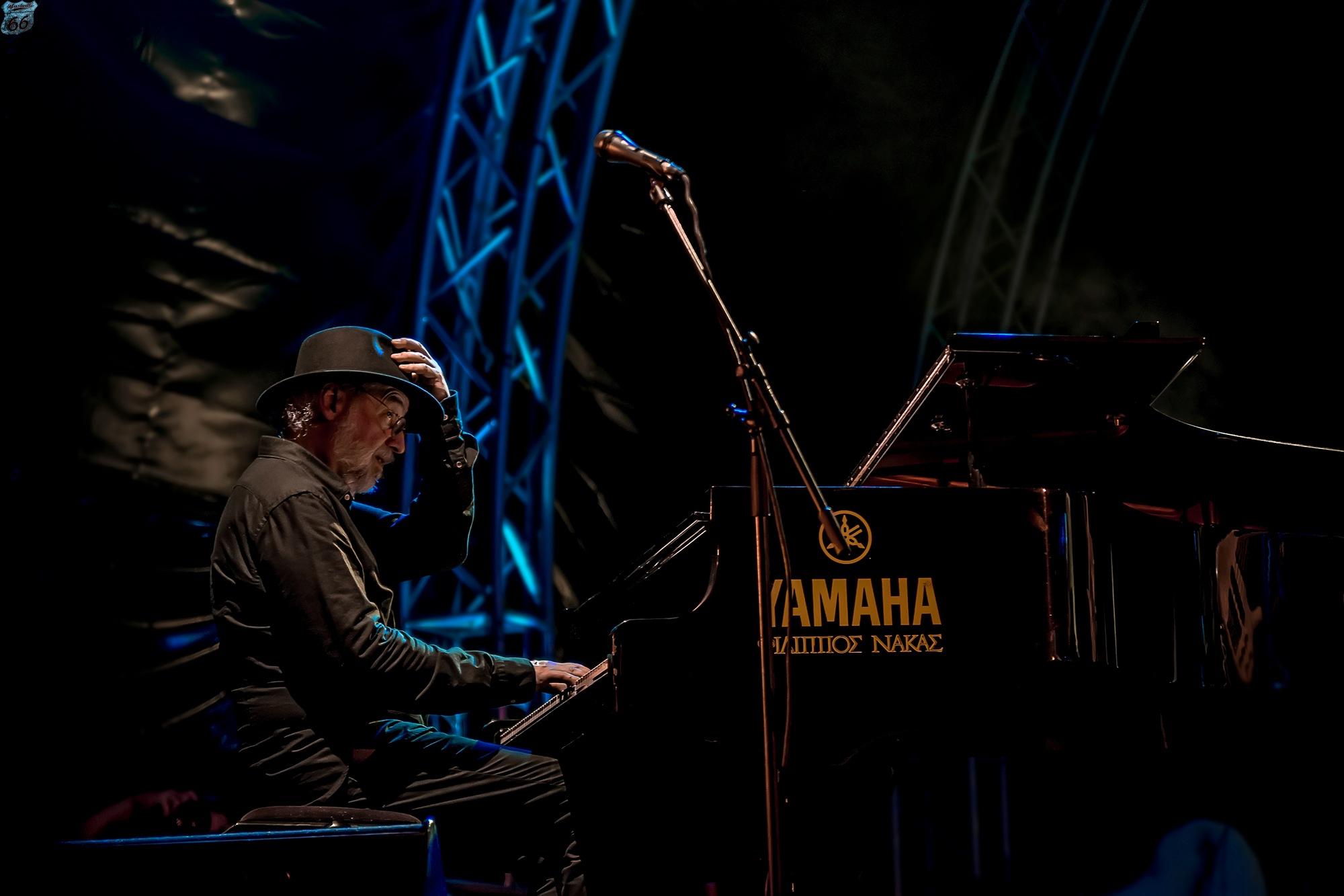 Jazz festval Athens.... by Alexandros Flashville