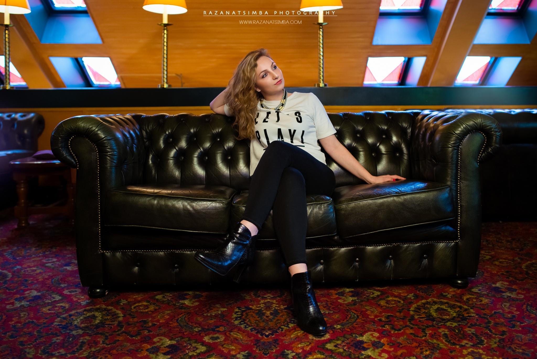 Cyrielle by Razanatsimba Photography