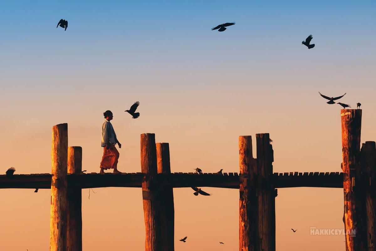 silence by Hakki Ceylan