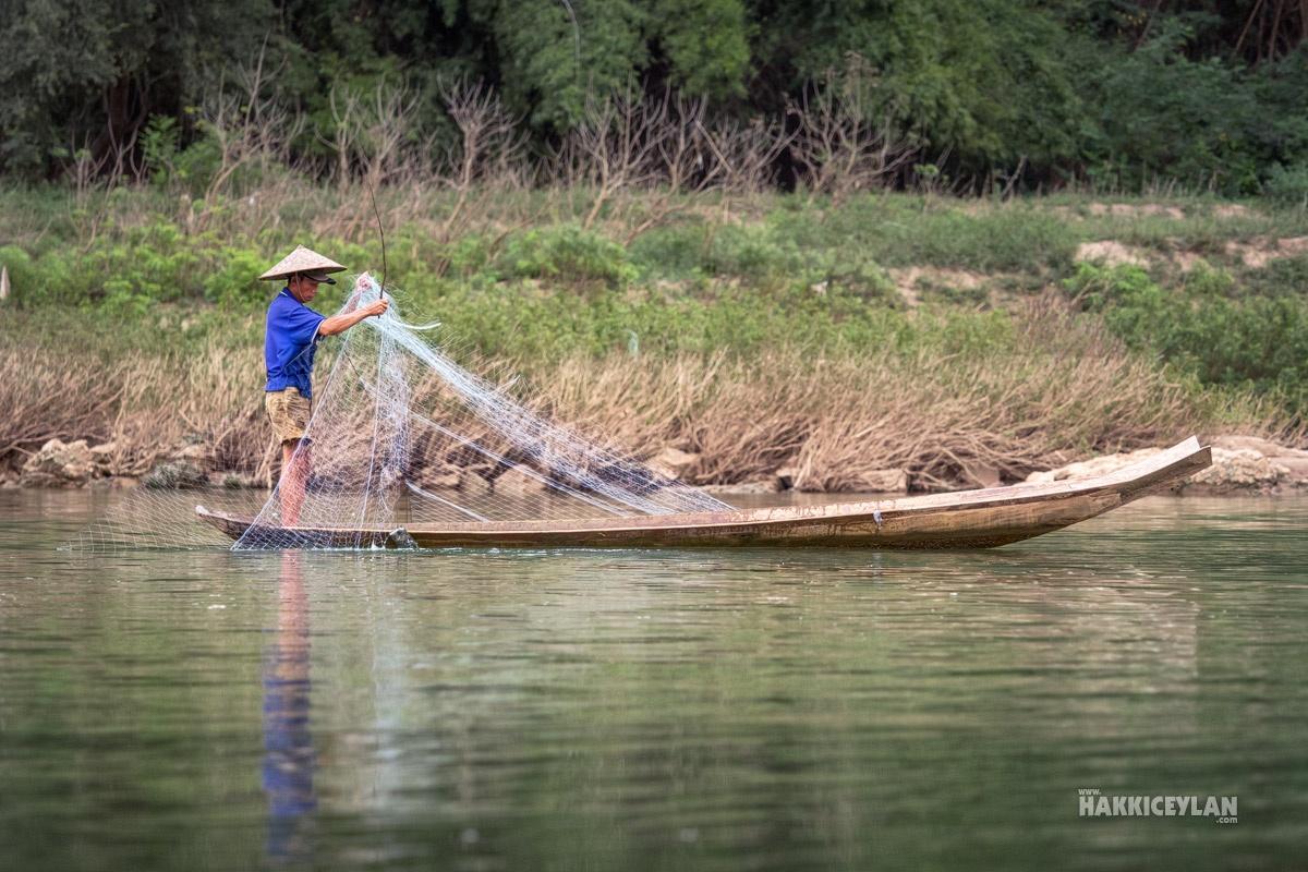 fishing by Hakki Ceylan