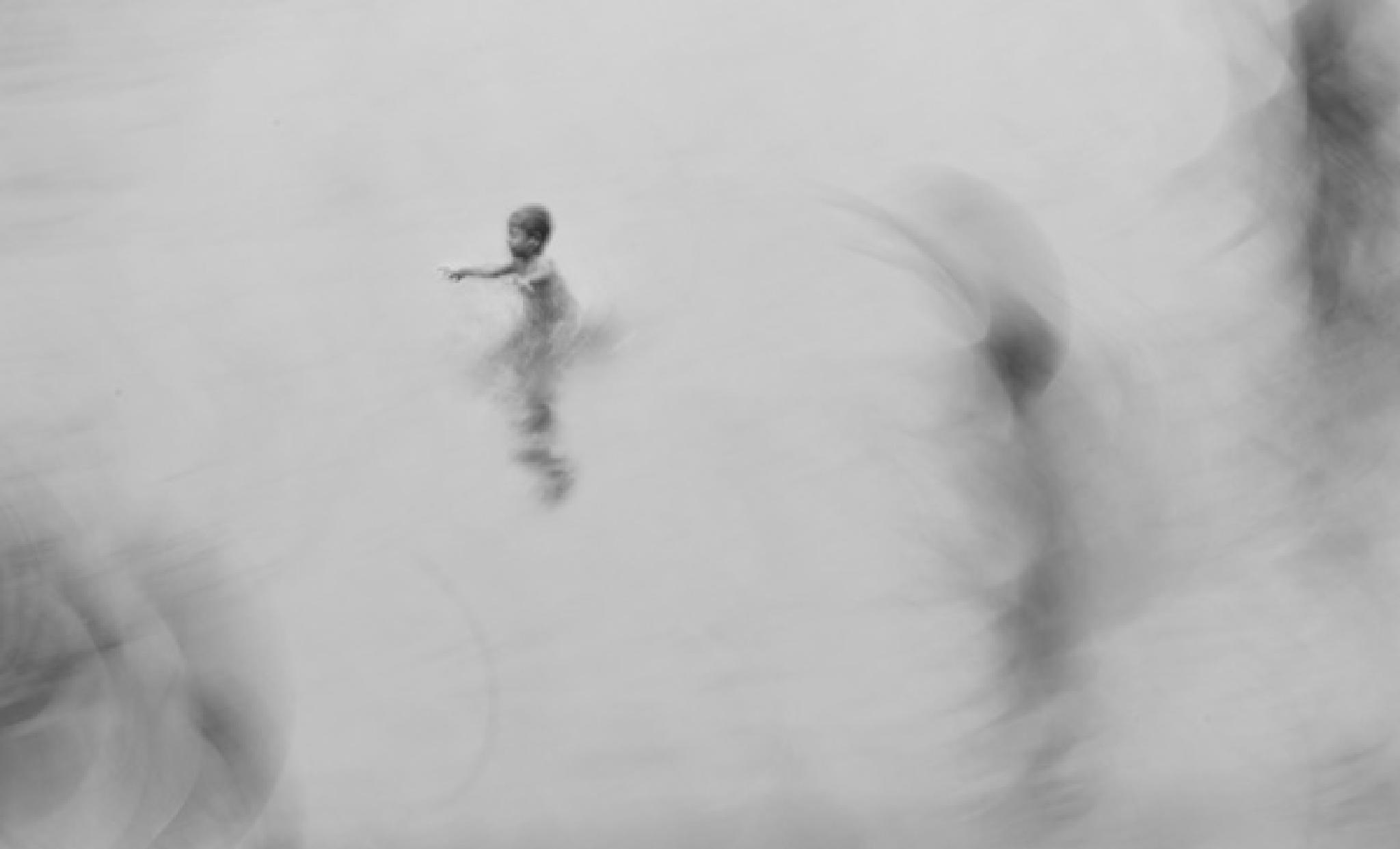 noon kid by Babul Abdul Malek