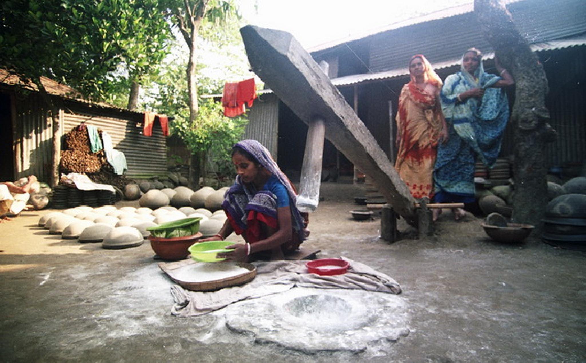 tradition by Babul Abdul Malek