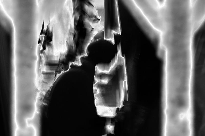 soul dance by Babul Abdul Malek