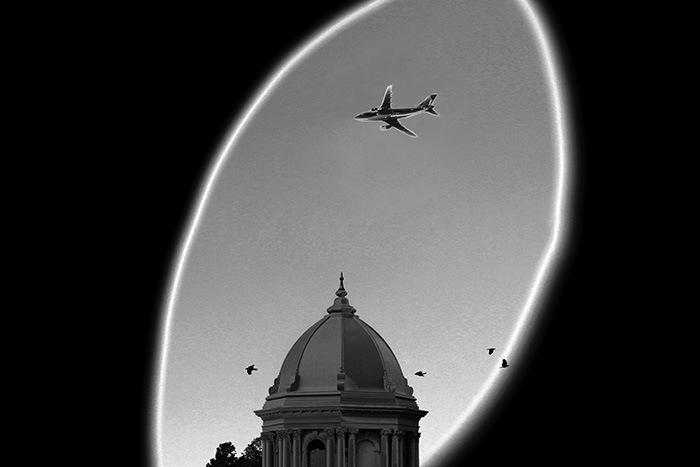 space touch by Babul Abdul Malek
