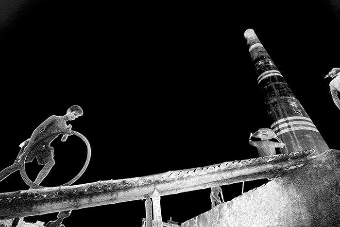 sportig wheel ...................! by Babul Abdul Malek