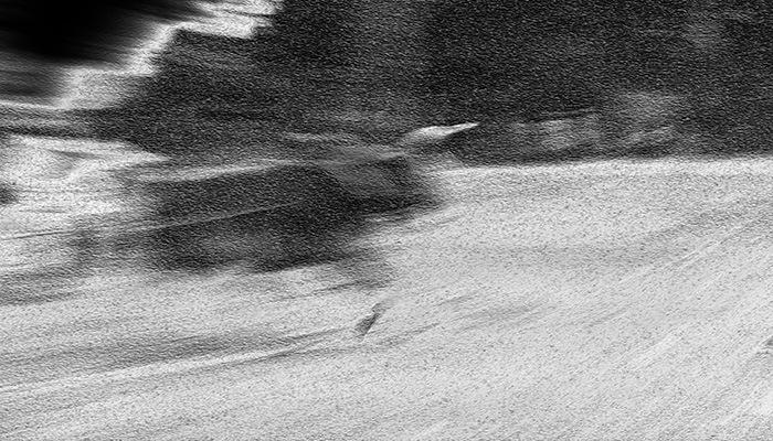 race towards the timeless way by Babul Abdul Malek