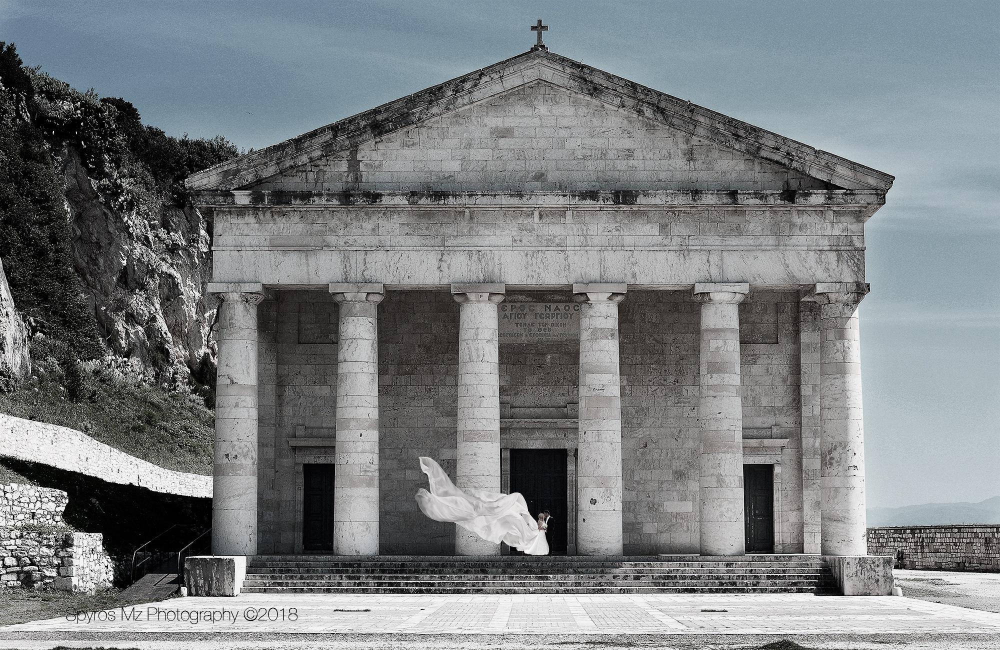 Wedding by Spyros Mouzakitis