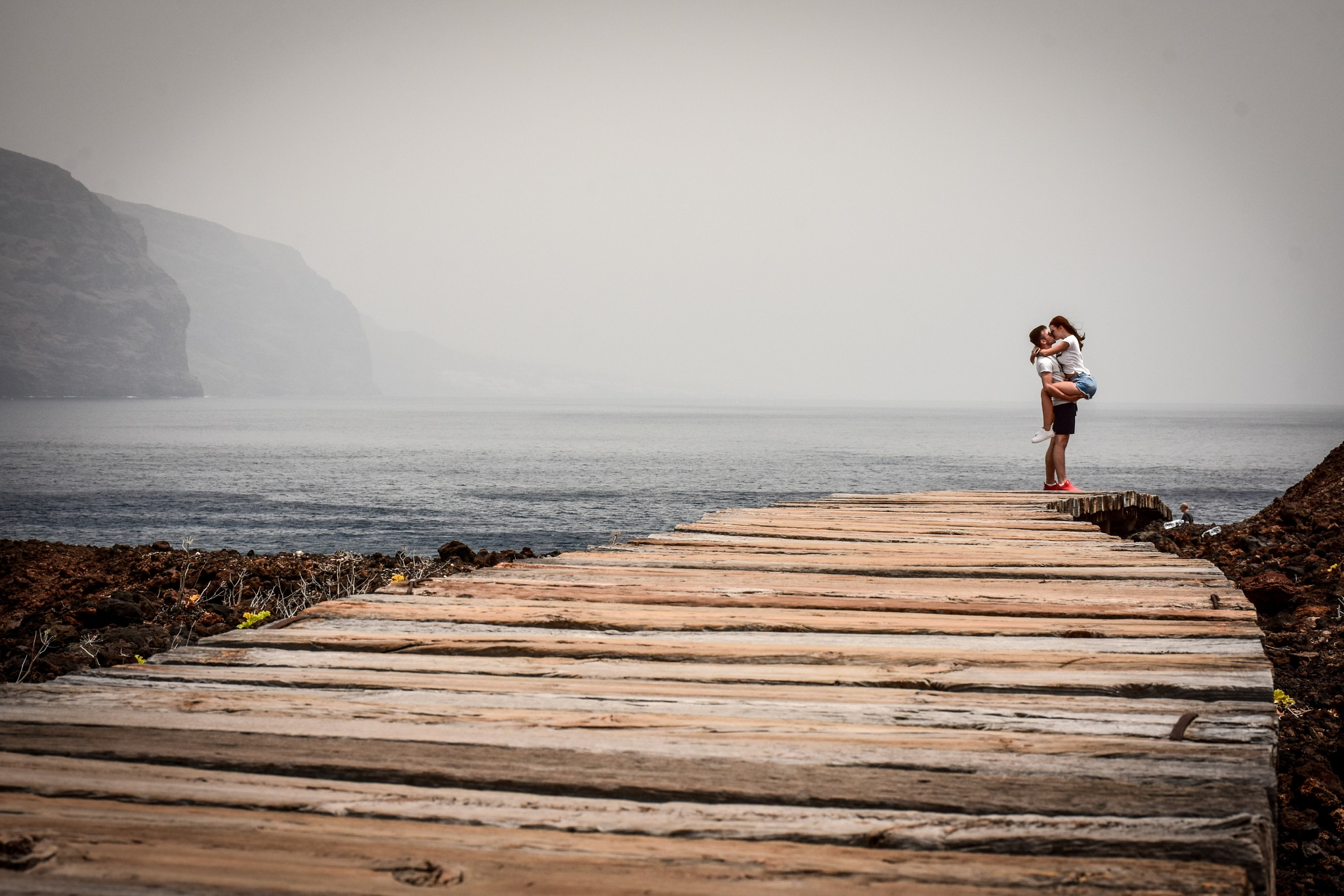 feeling in love  by Adrian Vintu