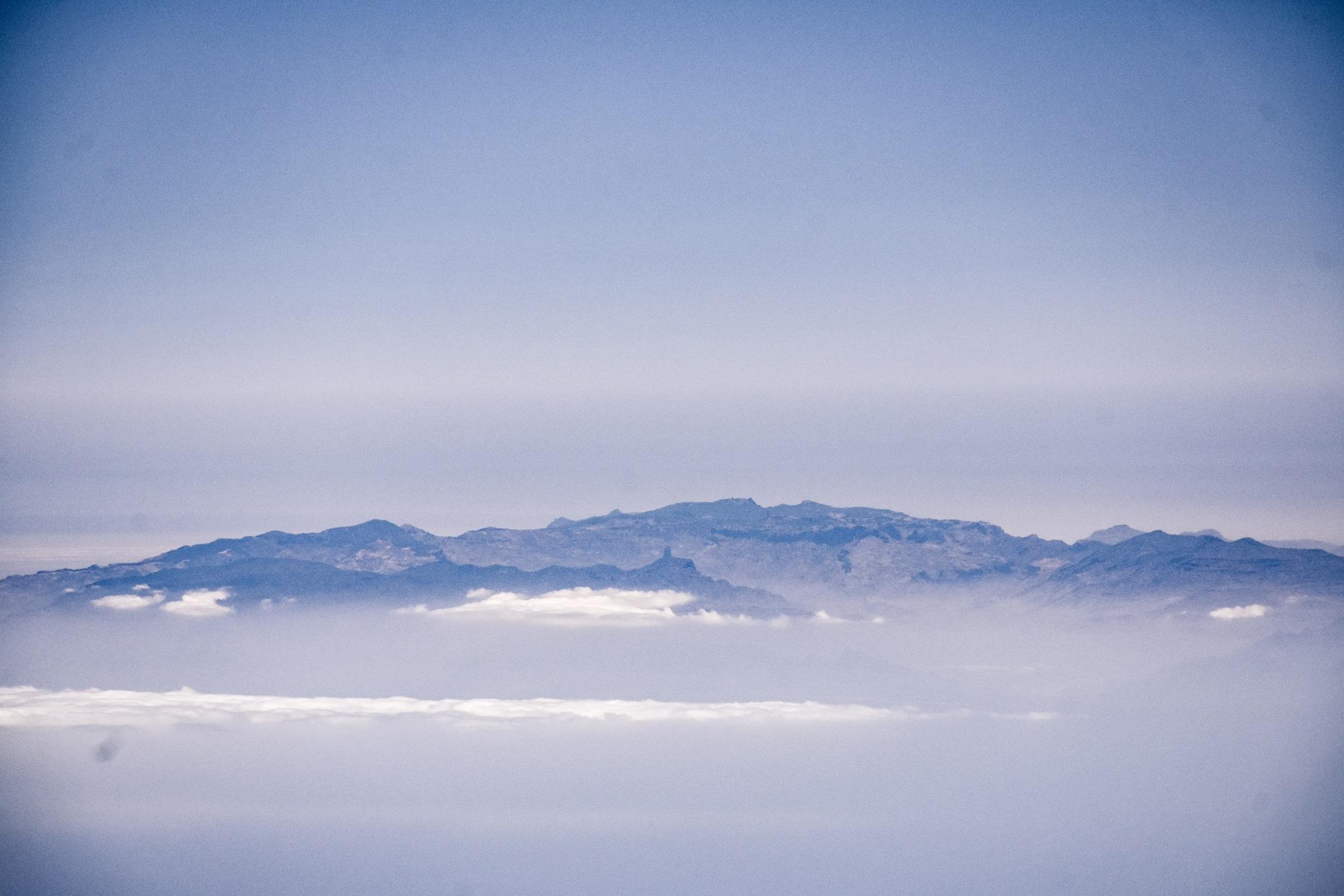 Gran Canaria Island  by Adrian Vintu