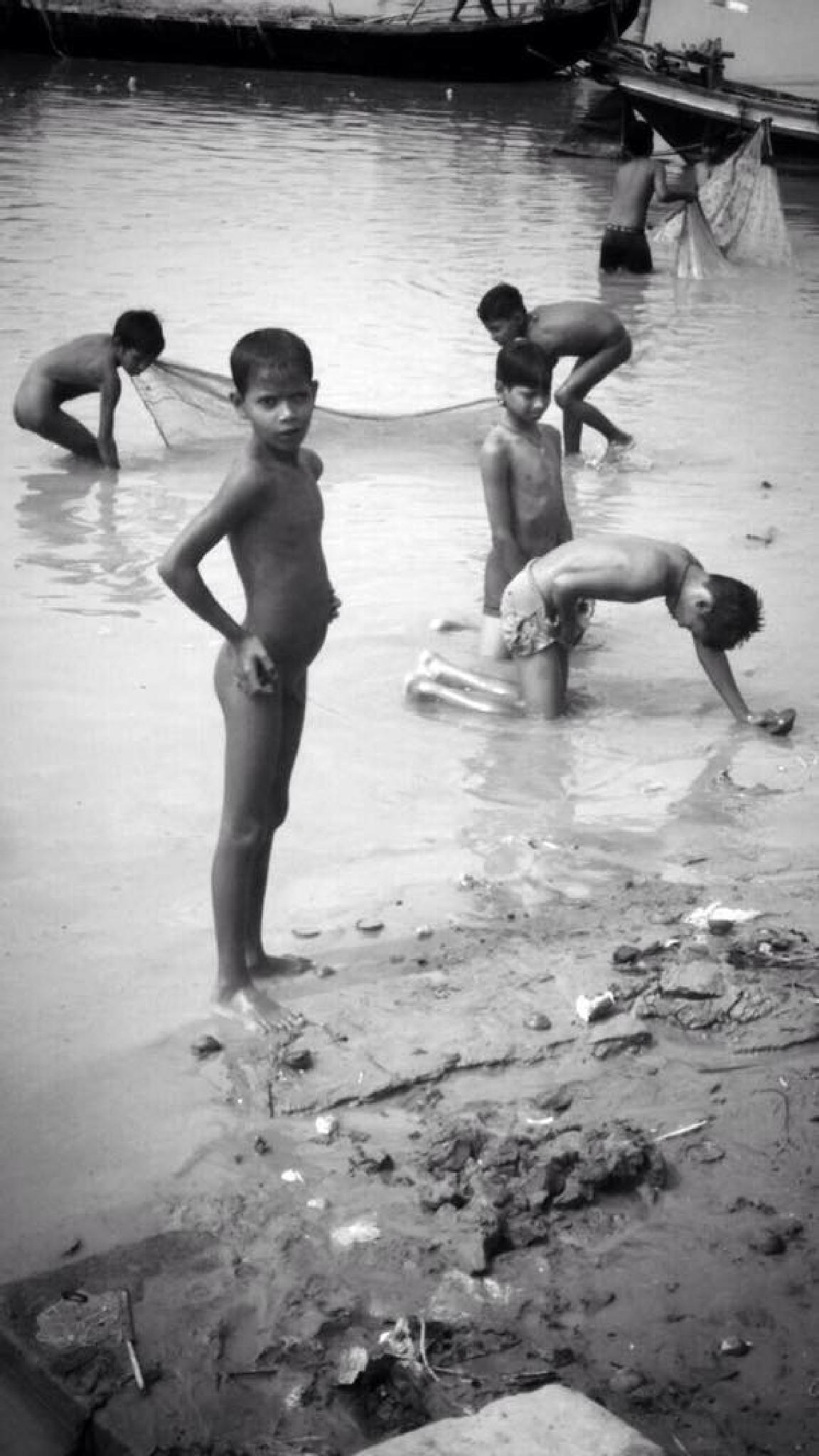 Untitled by Umakant Gupta