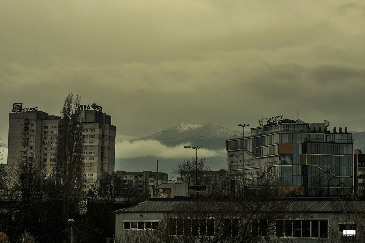 sofia city by Andi Nugroho Pambudi