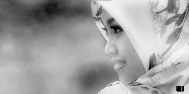 muslimah by Andi Nugroho Pambudi
