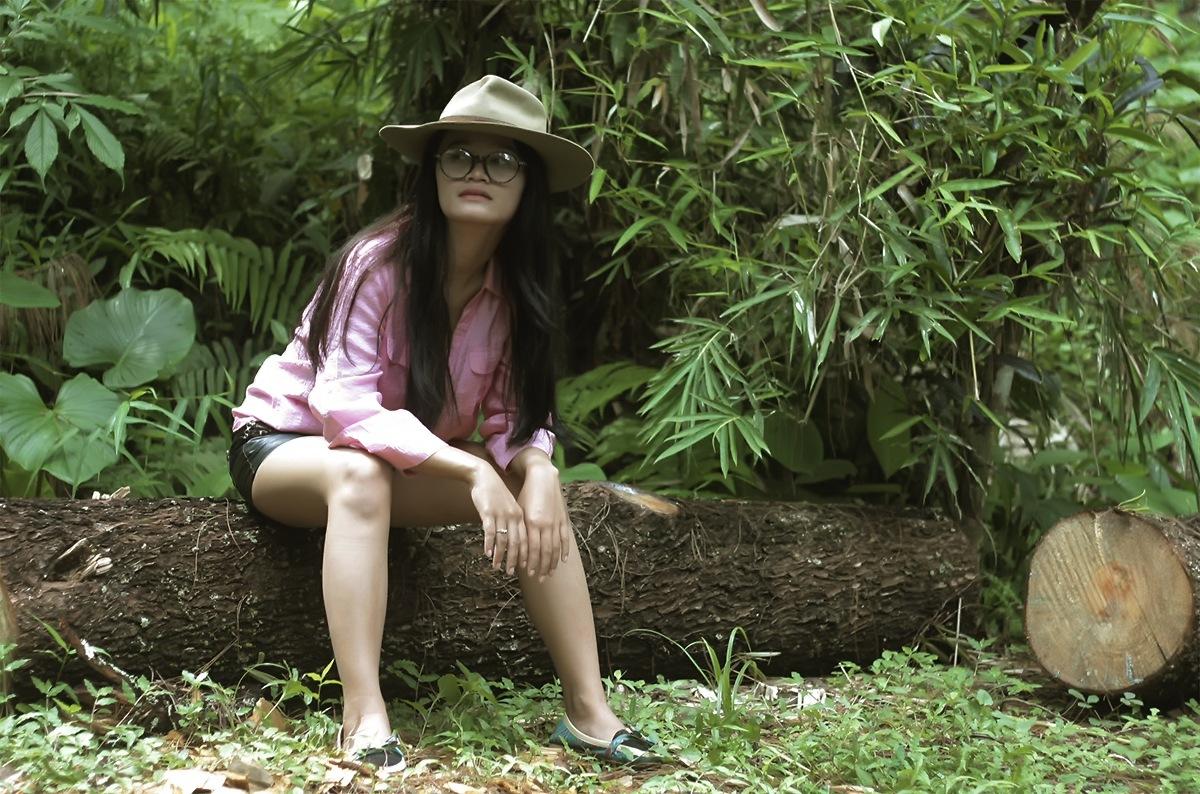 my girl II by Andi Nugroho Pambudi