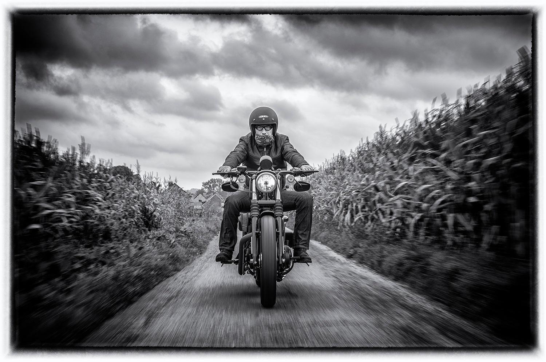 Stef & Harley by fotoart