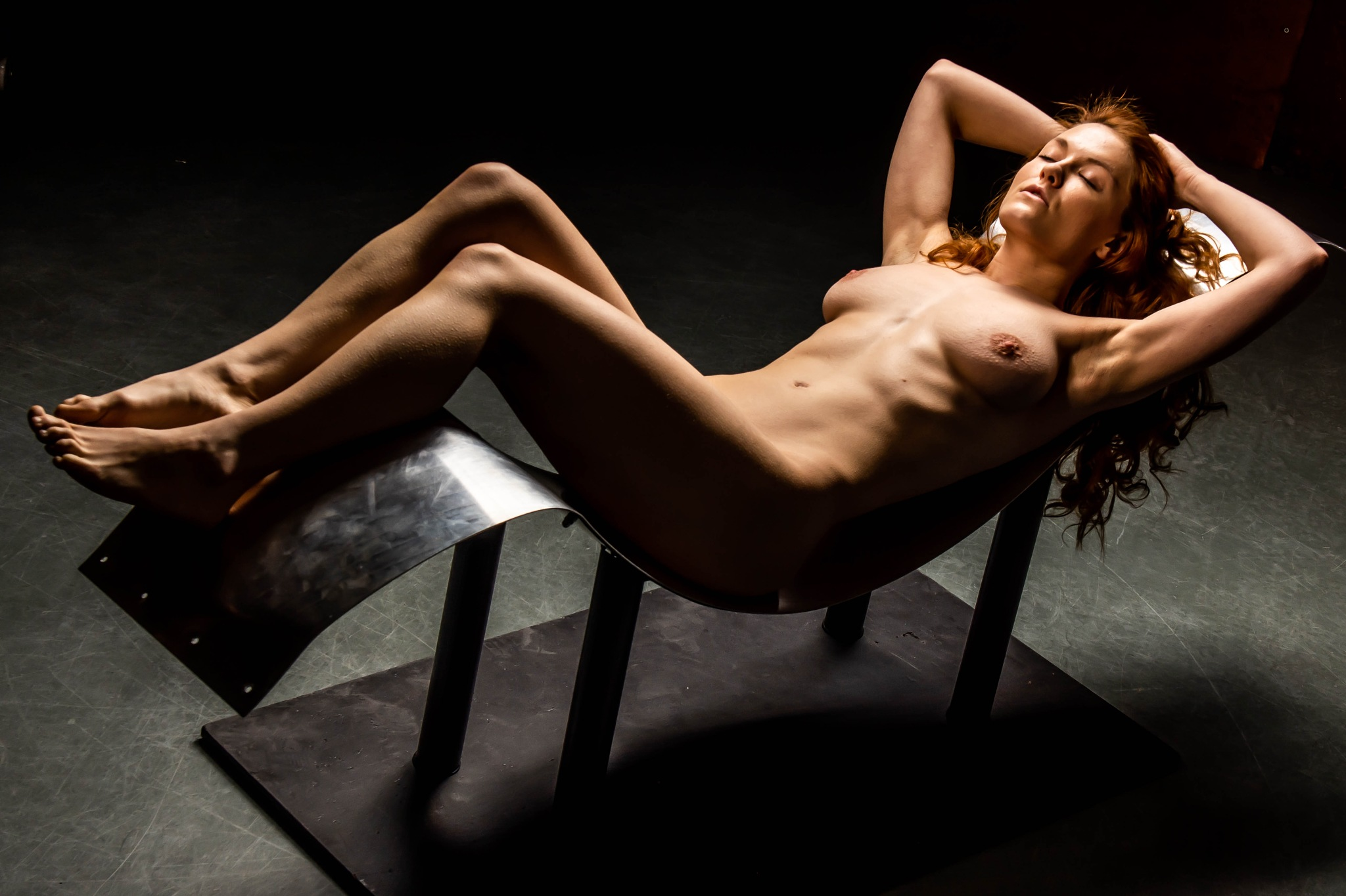 Photo in Nude #nikon #model #nude