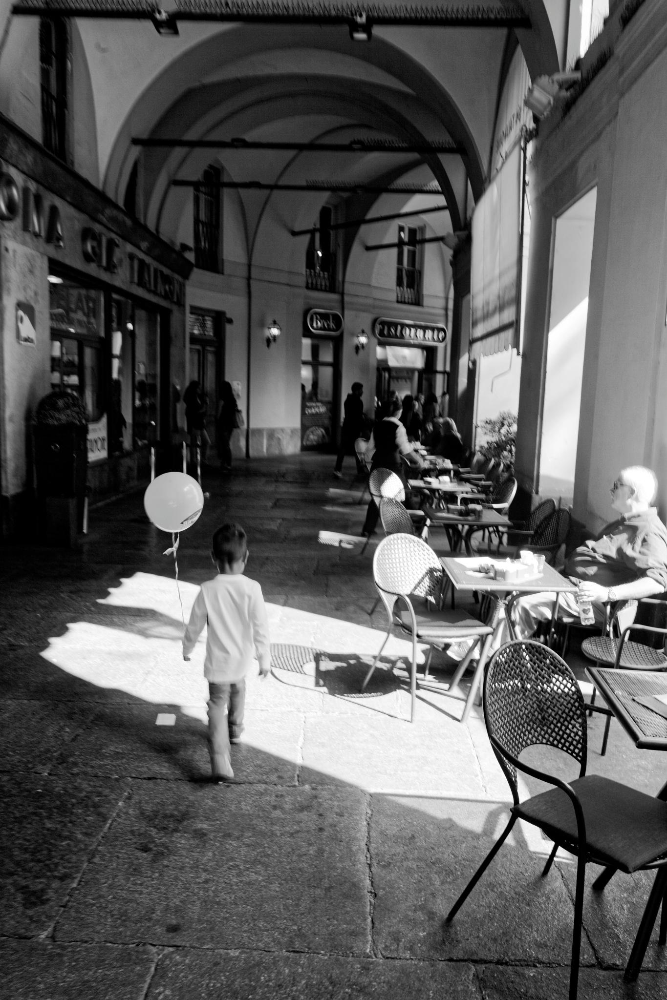 Last picture by Andrea Zork Abbà
