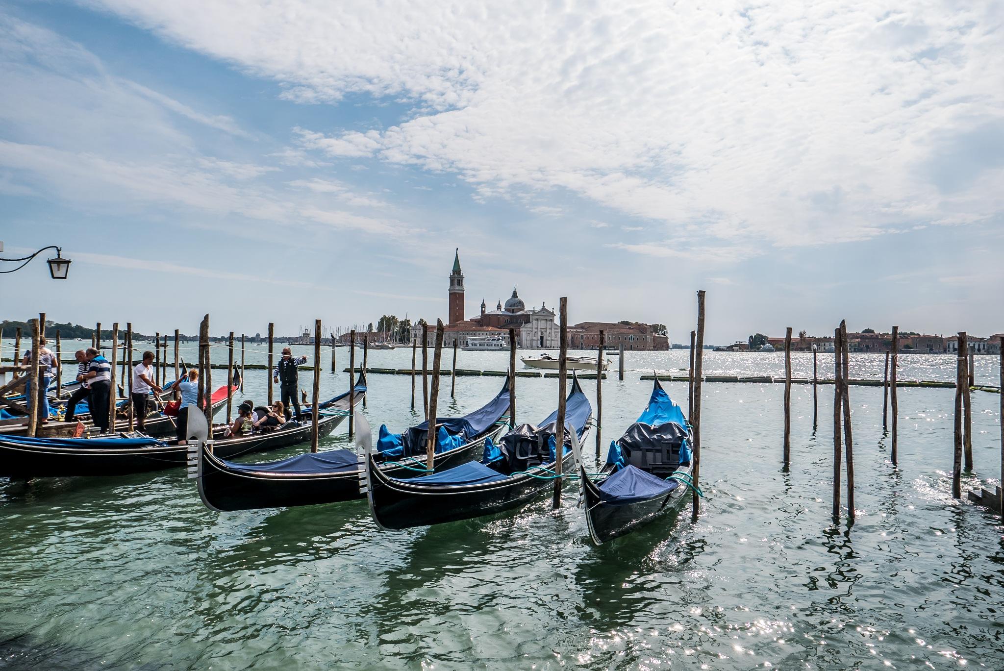 Classic Venice by Andrea Zork Abbà