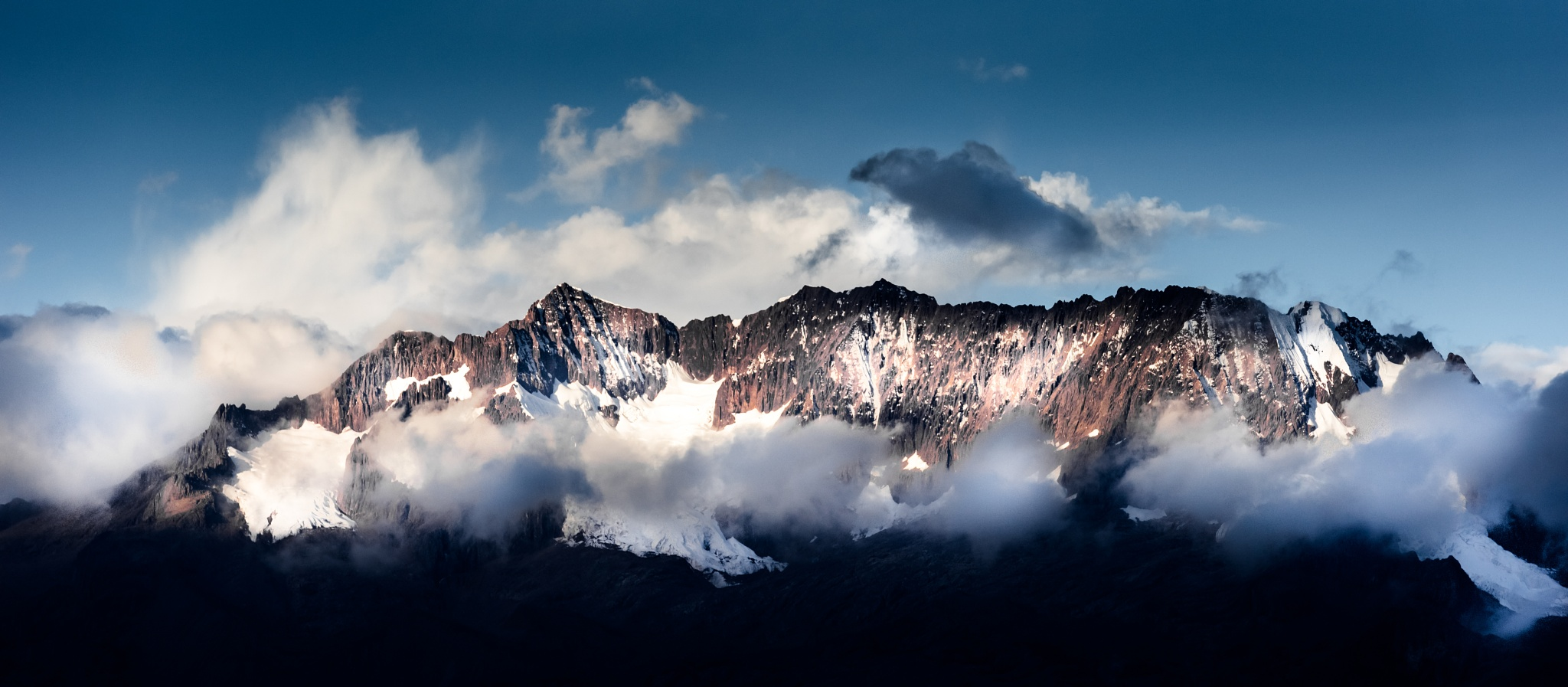 Cusco´s Mountains by Peter Rosales Photography