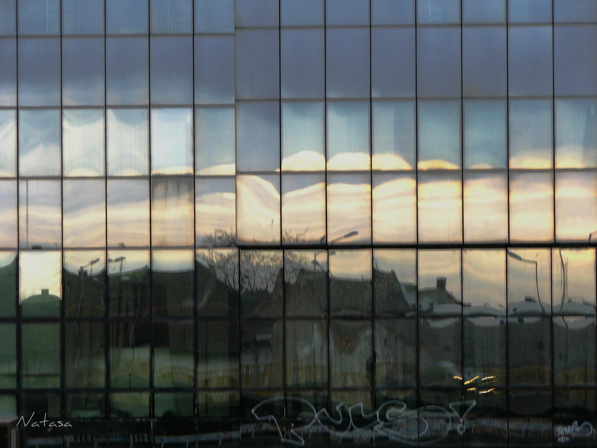 Reflectons by Natasa68