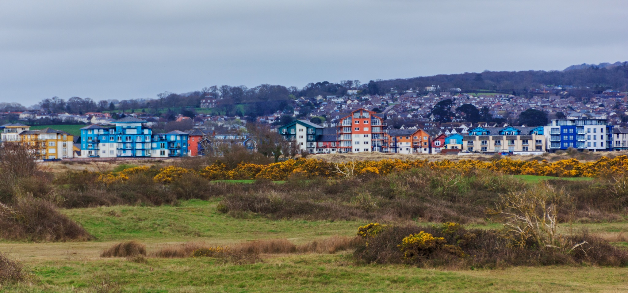 Exmouth by GaryCorken