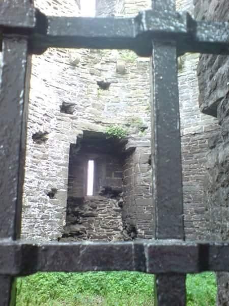 Conwy castle by Kellee Davies Varanakis