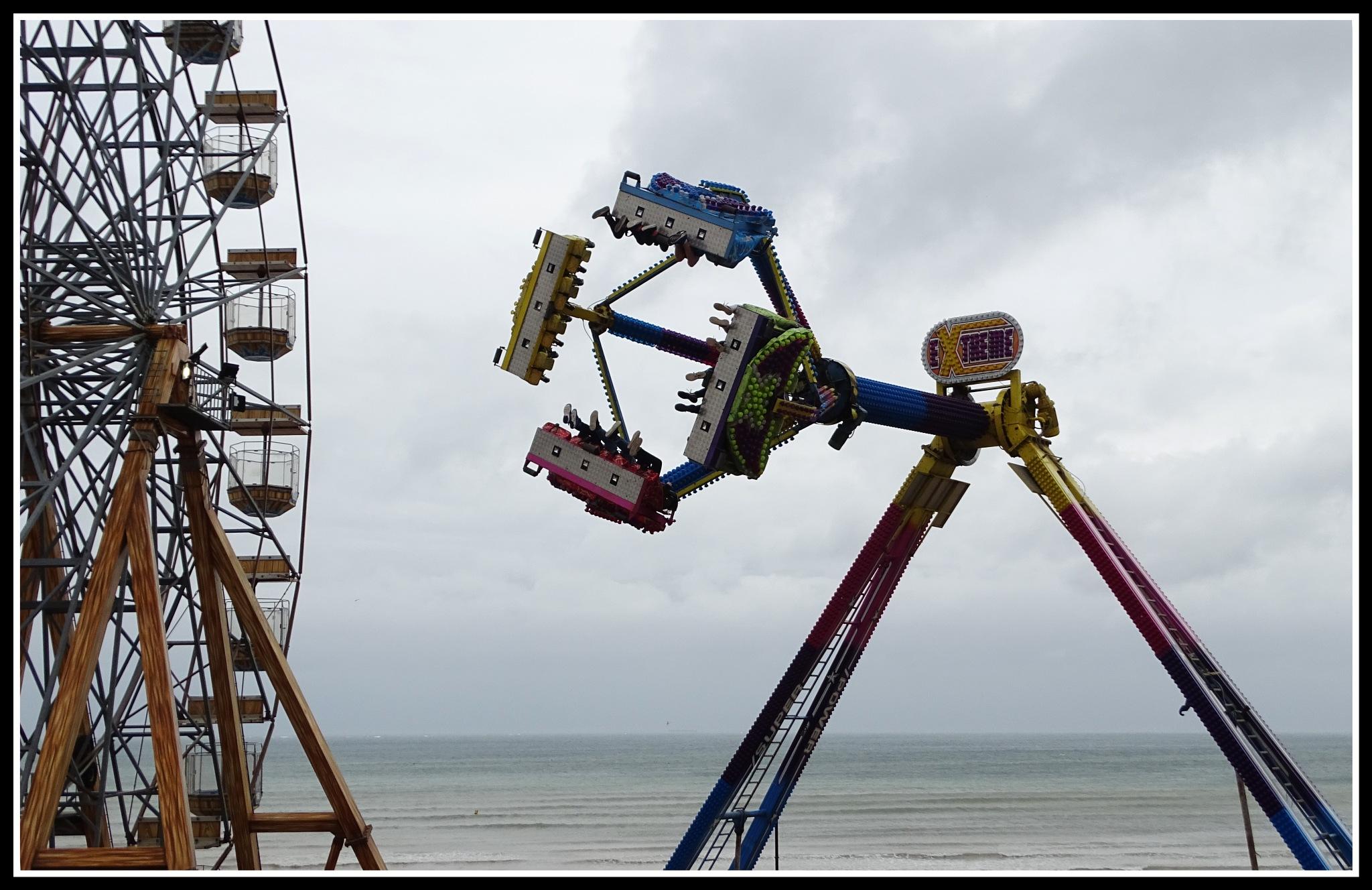 All the fun of the fair. by kayThornton