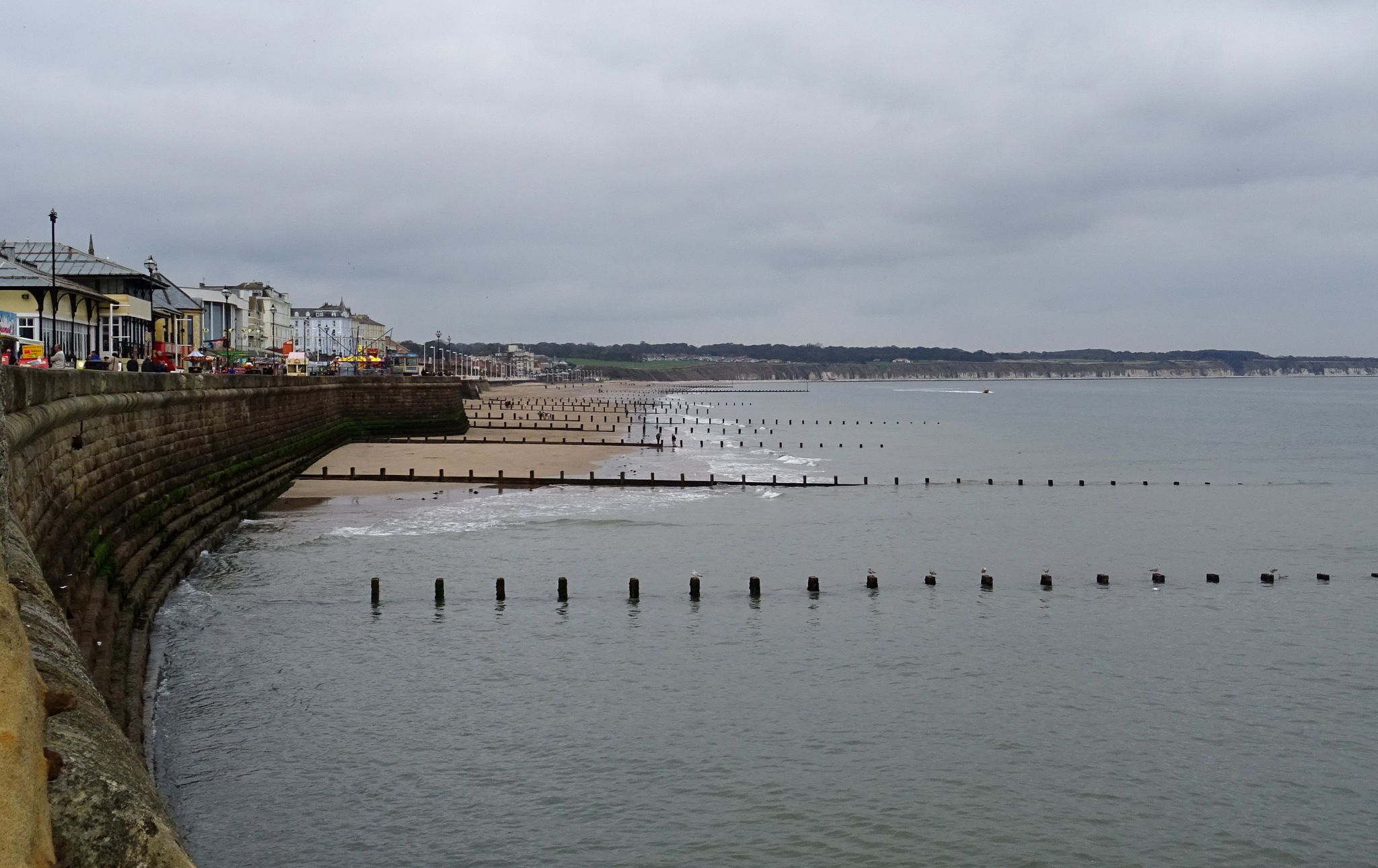 Incoming Tide by kayThornton
