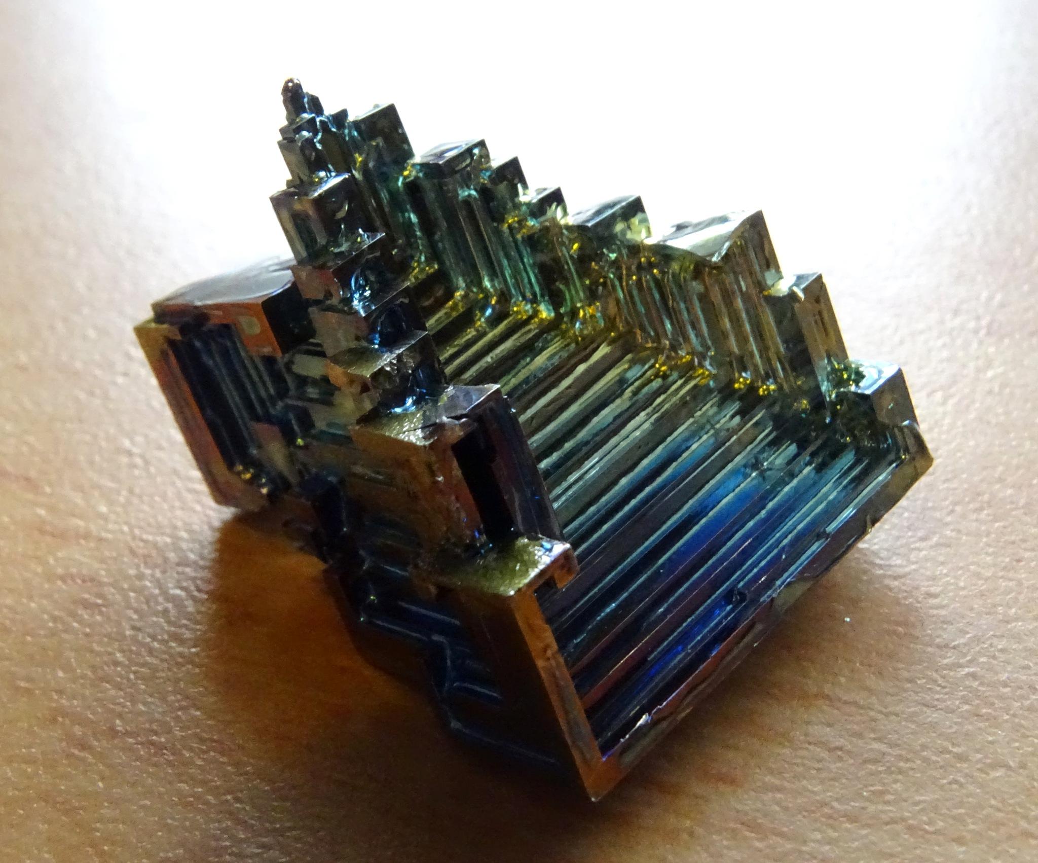 Bismuth by kayThornton