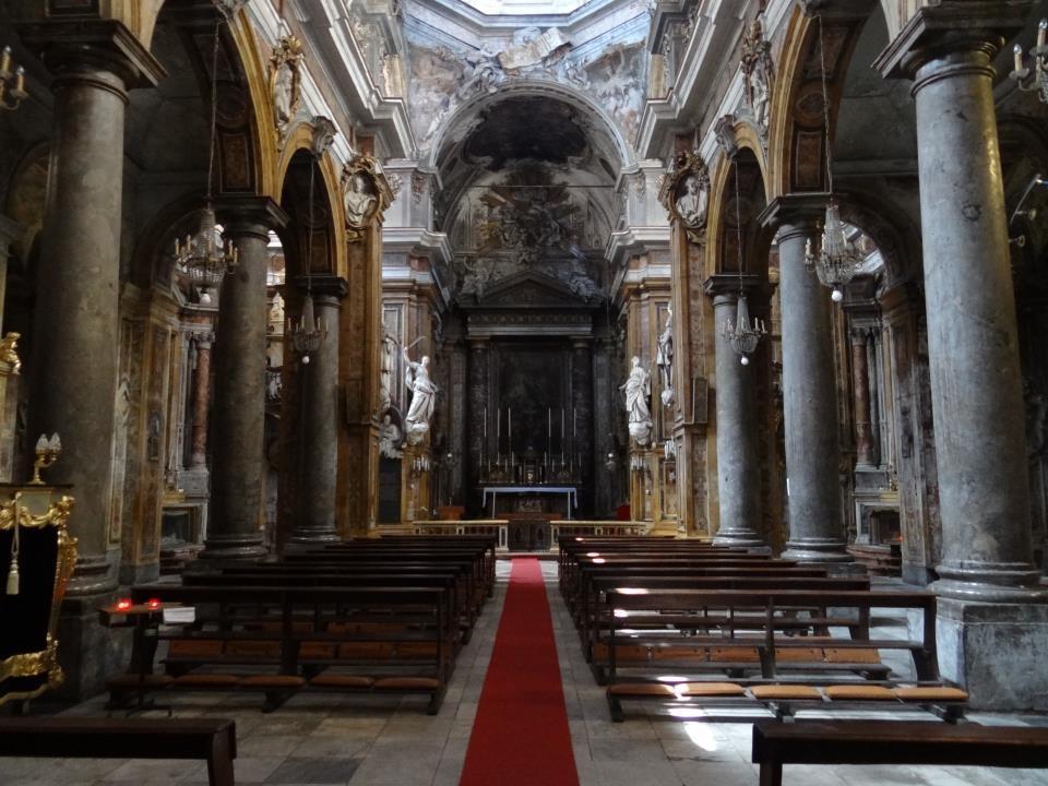 Church by Selma Adolfsson