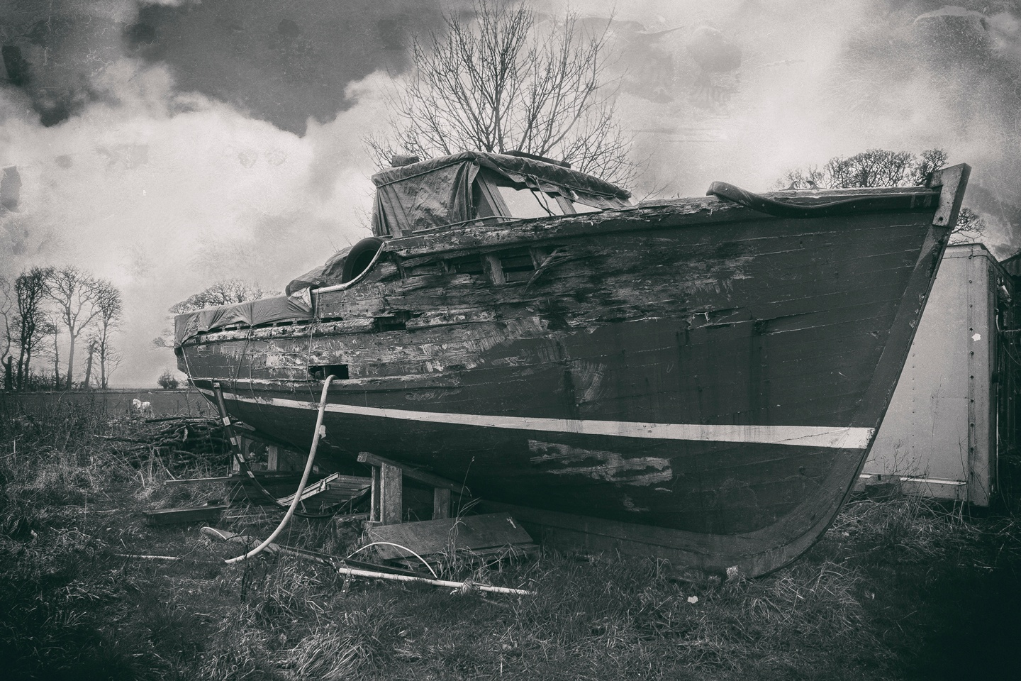 A Ship Called Dignity by David Drummond