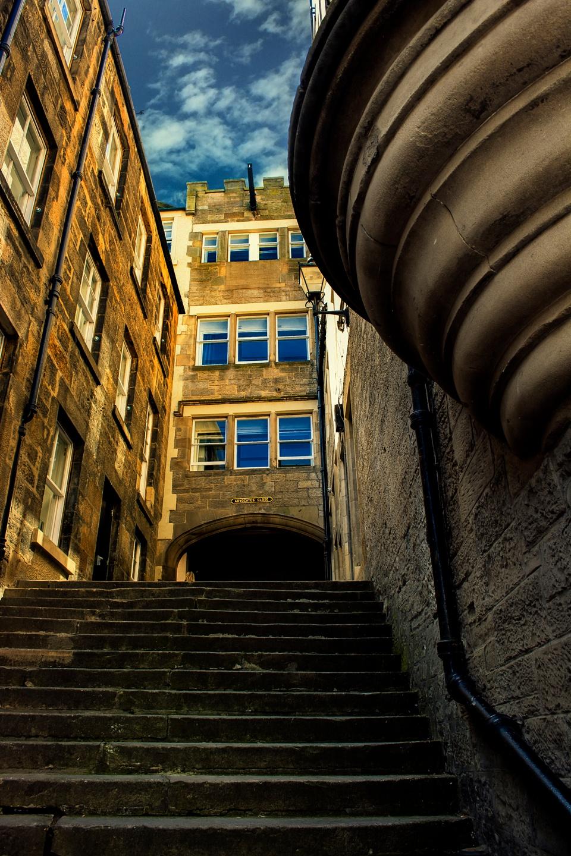Steps by David Drummond
