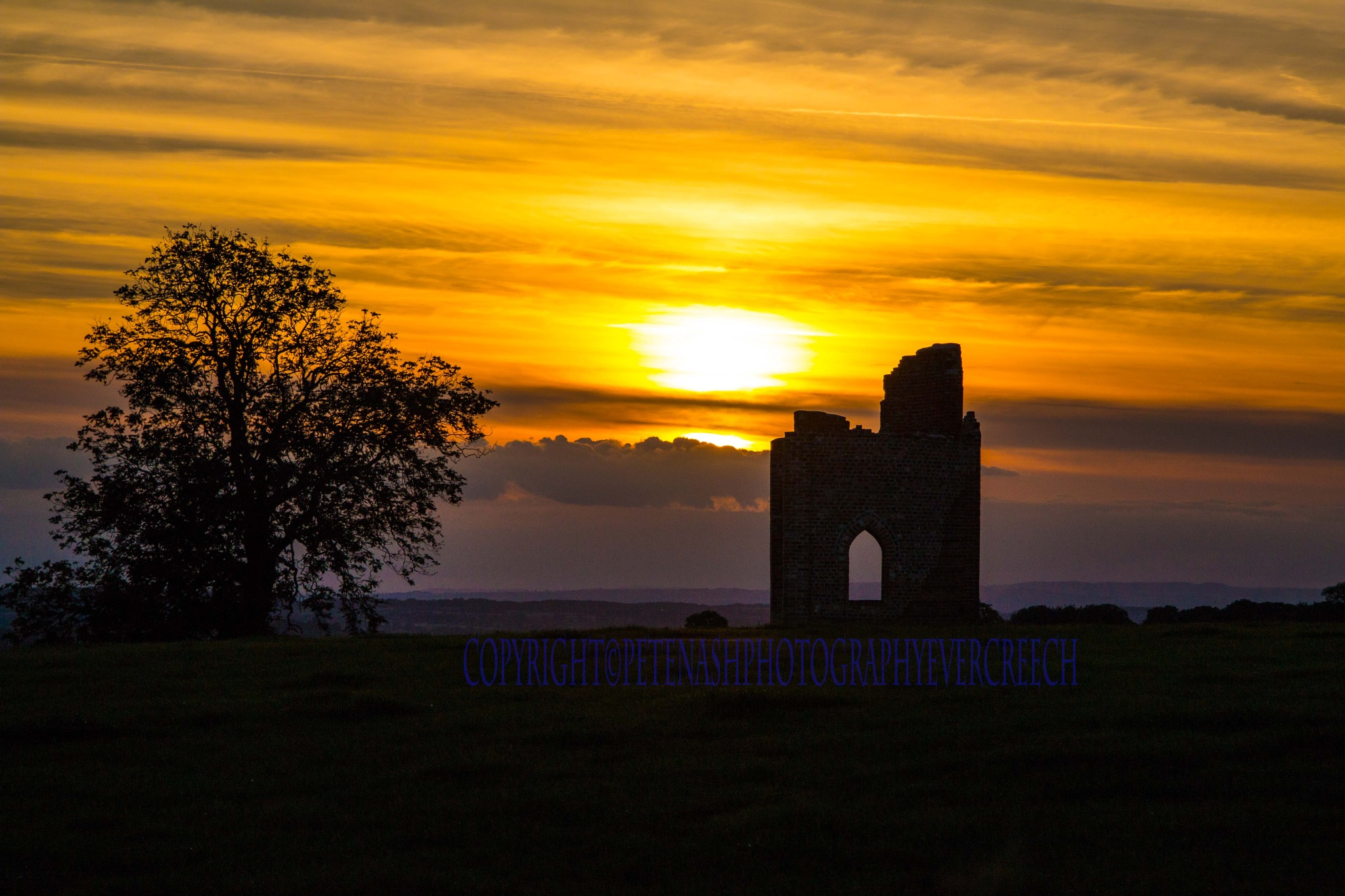 the folly  by Pete Nash