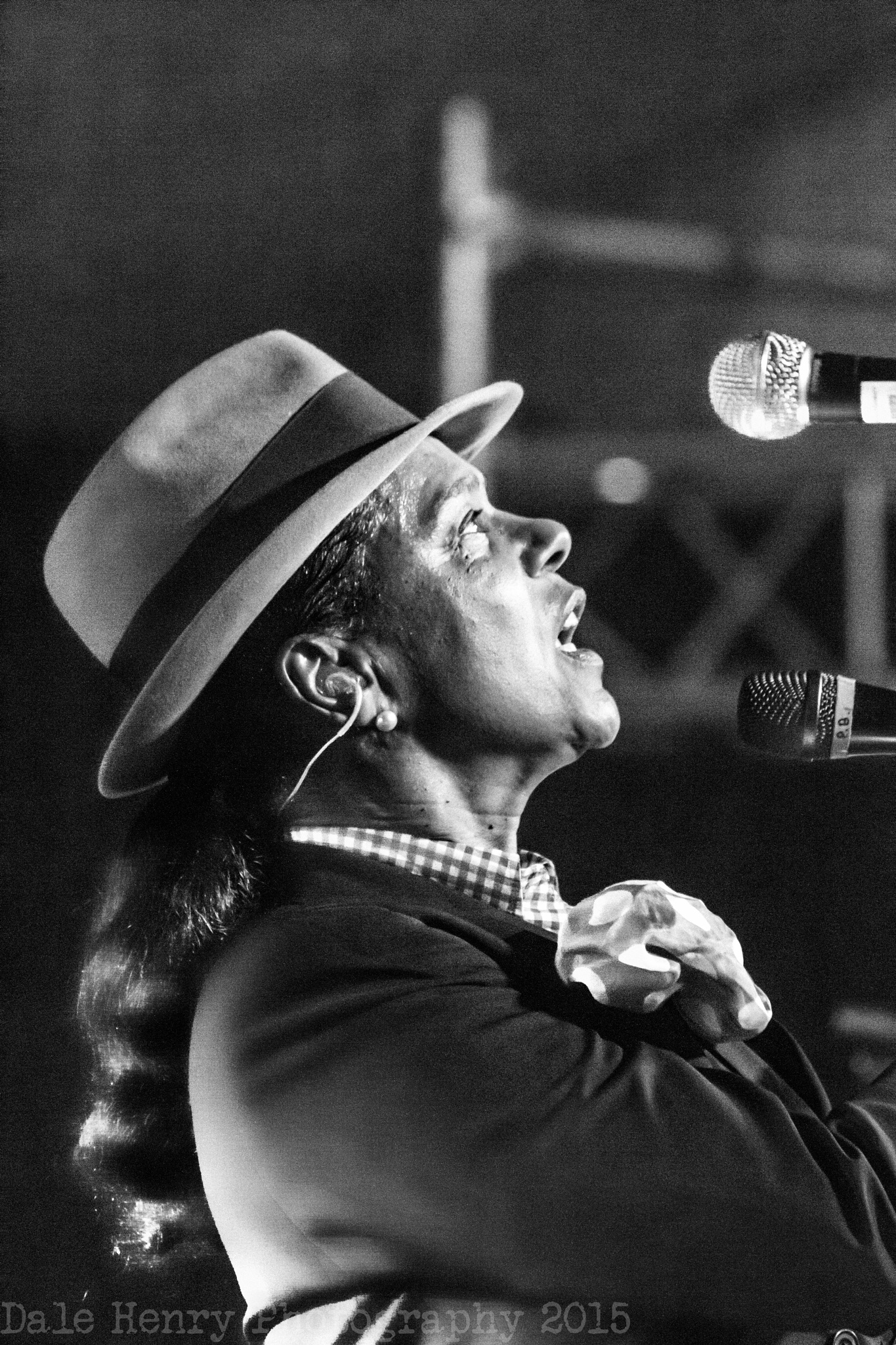 Pauline Black, The Selector by henners1313