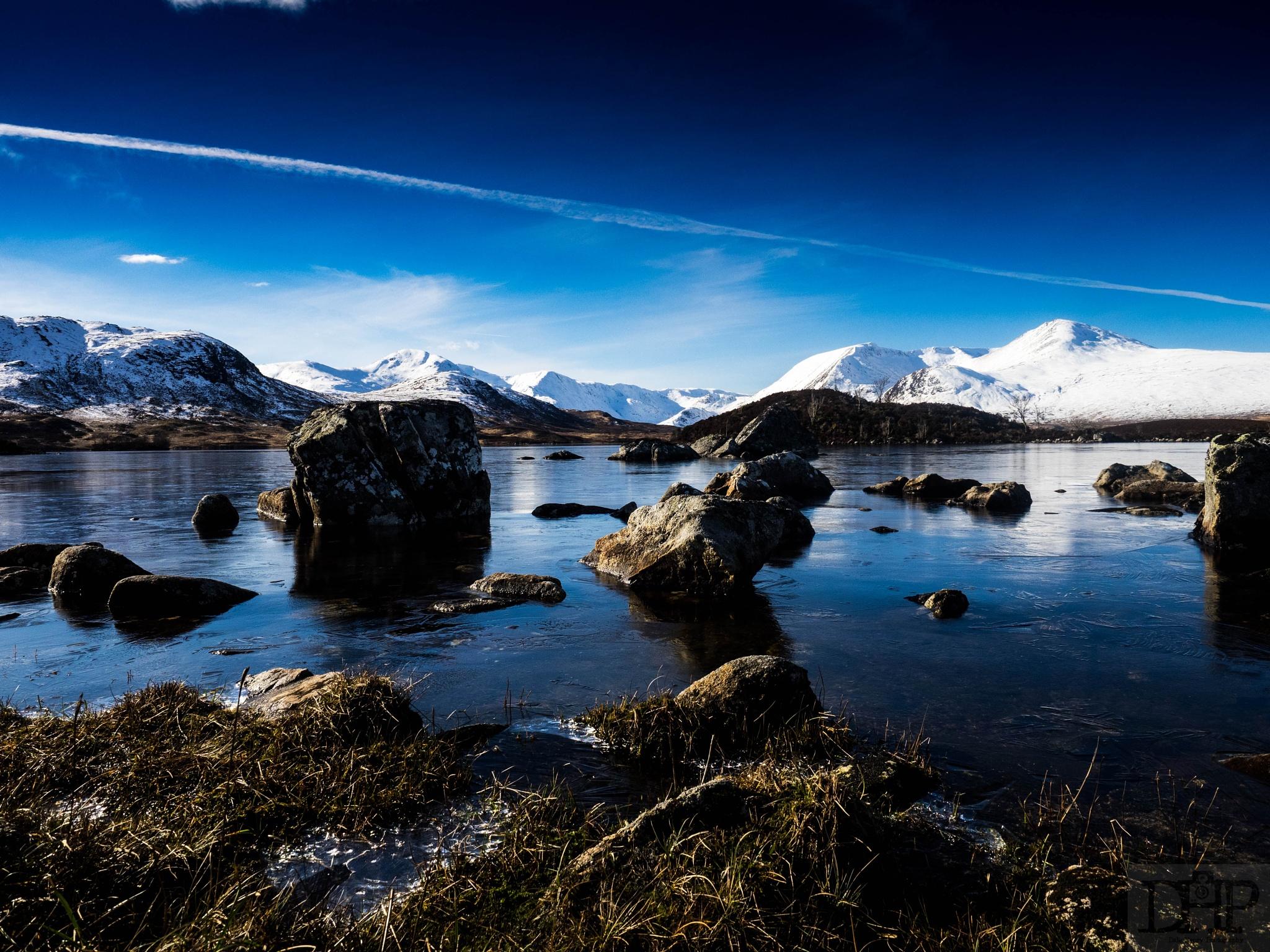 Glencoe by henners1313