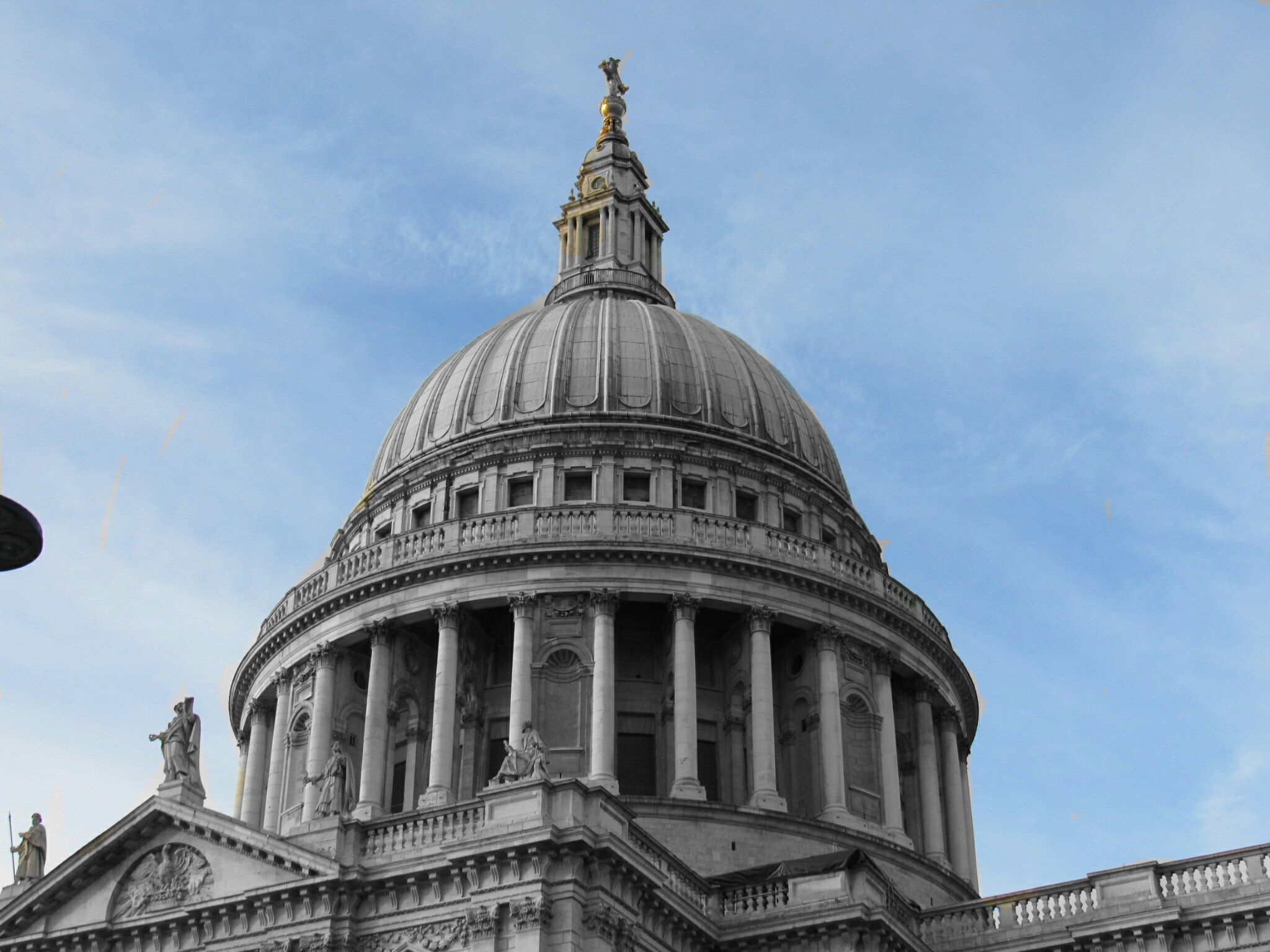 st Paul london by robcallighan