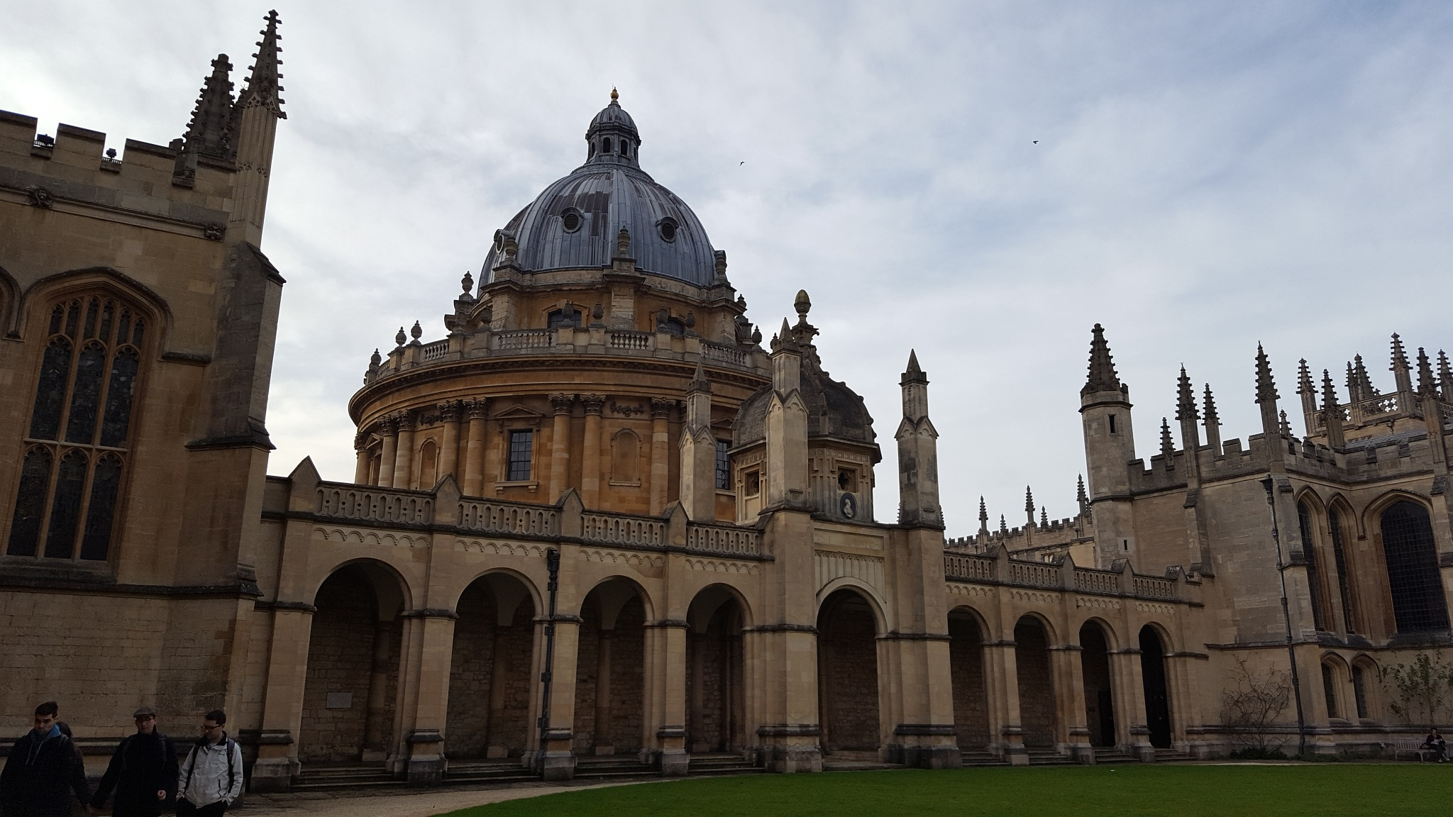 Oxford  by JayneG