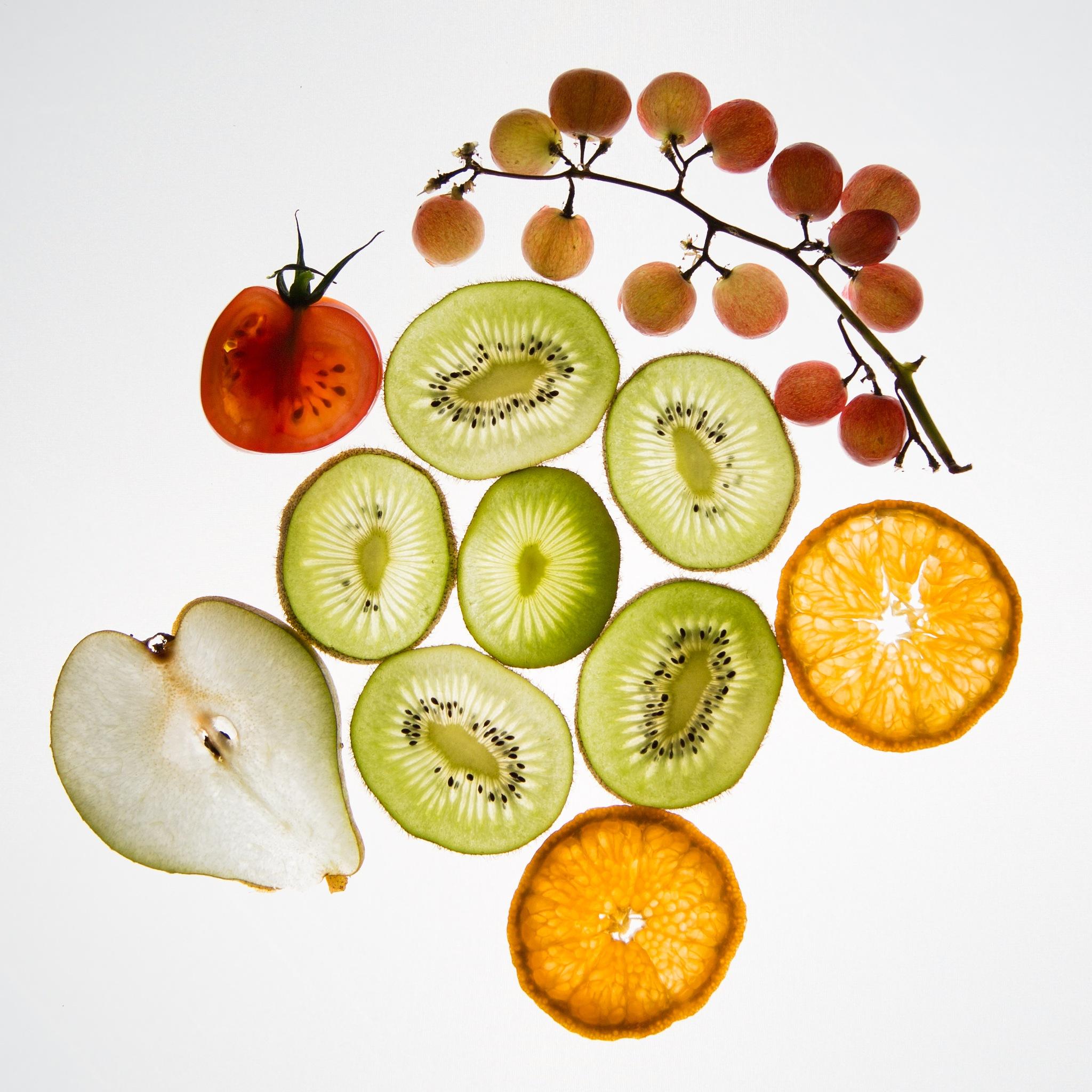 Fruity by Steve H