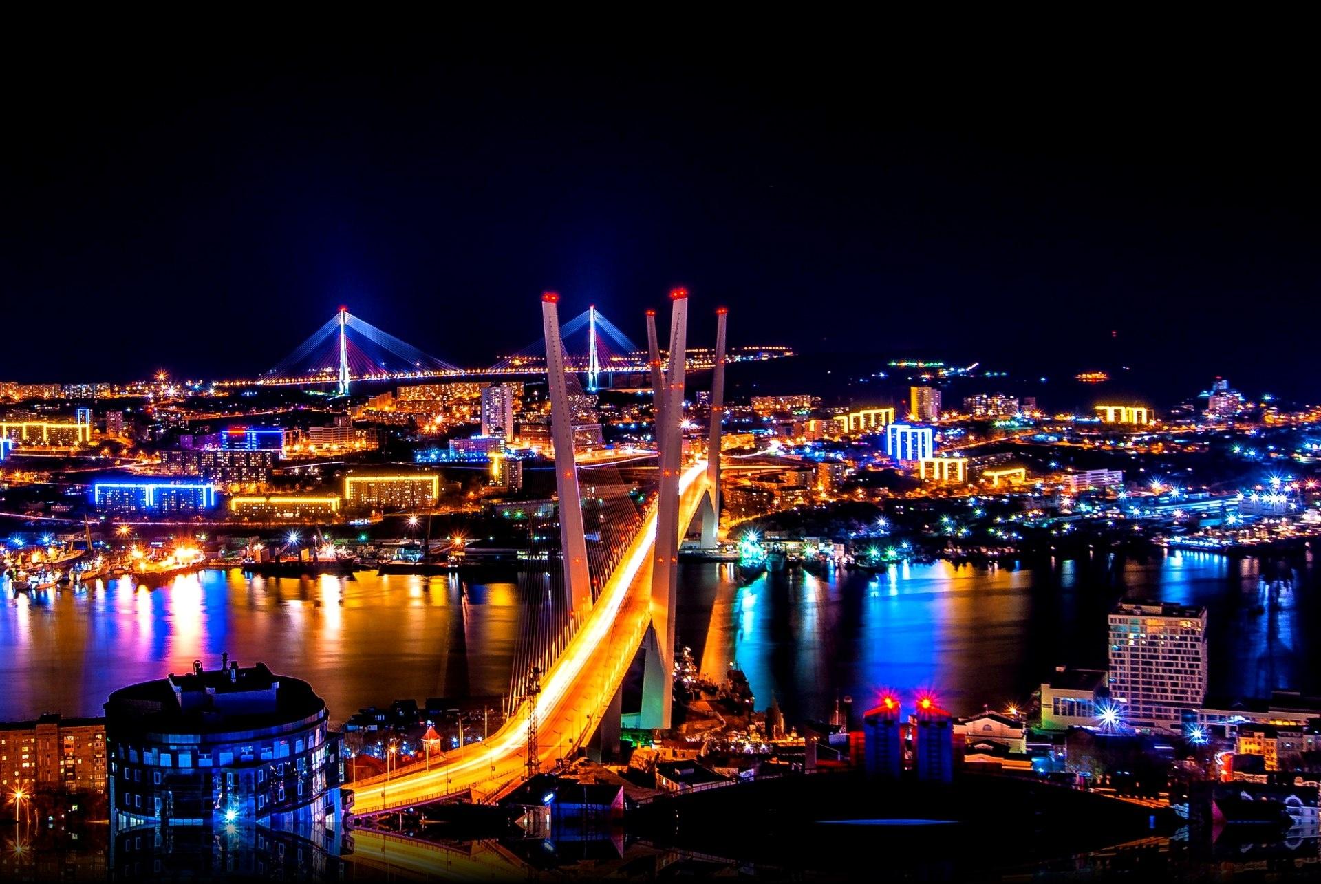 Vladivostok by Martin Blum